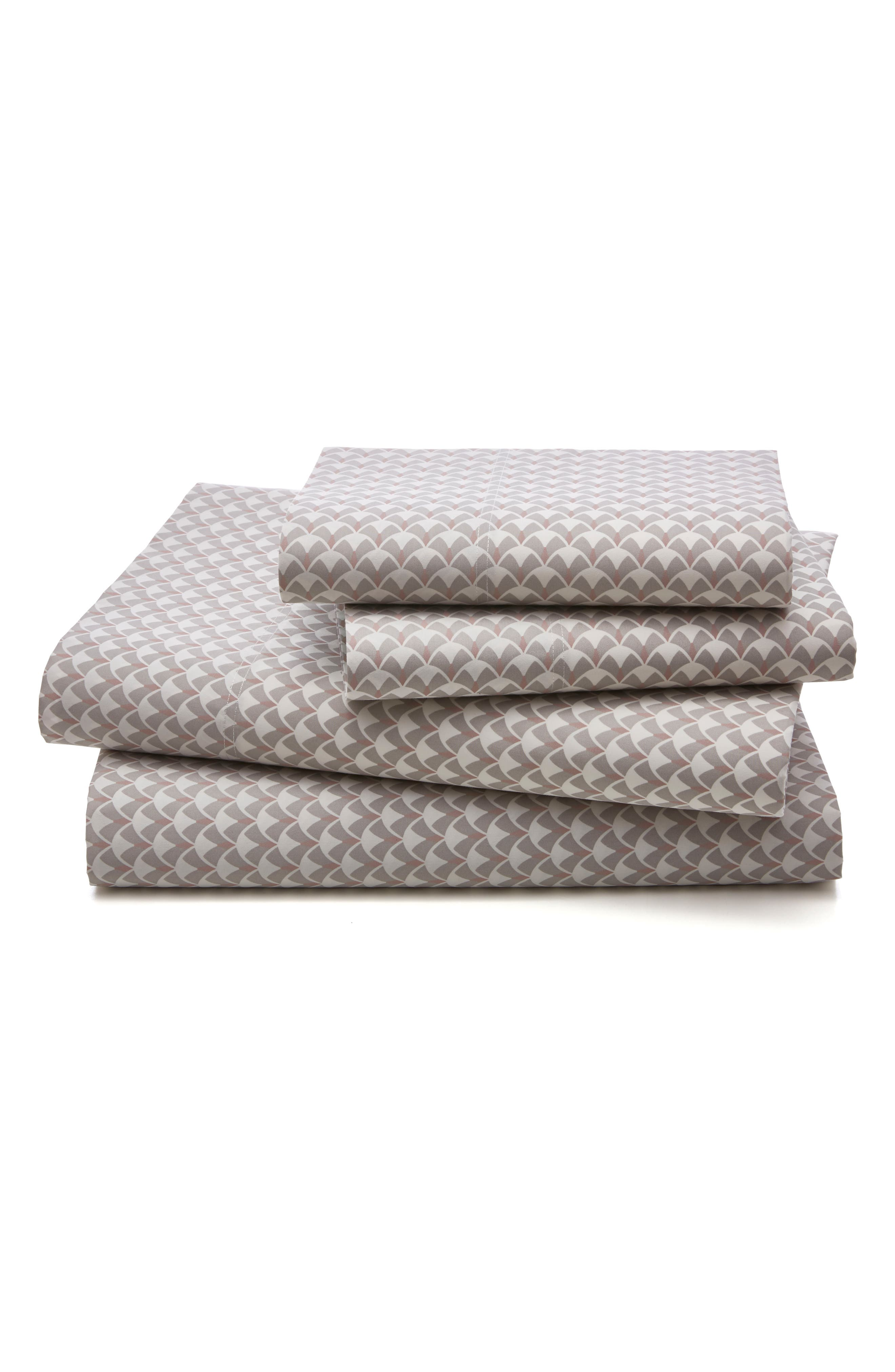 DwellStudio Volo 300 Thread Count Sheet Set