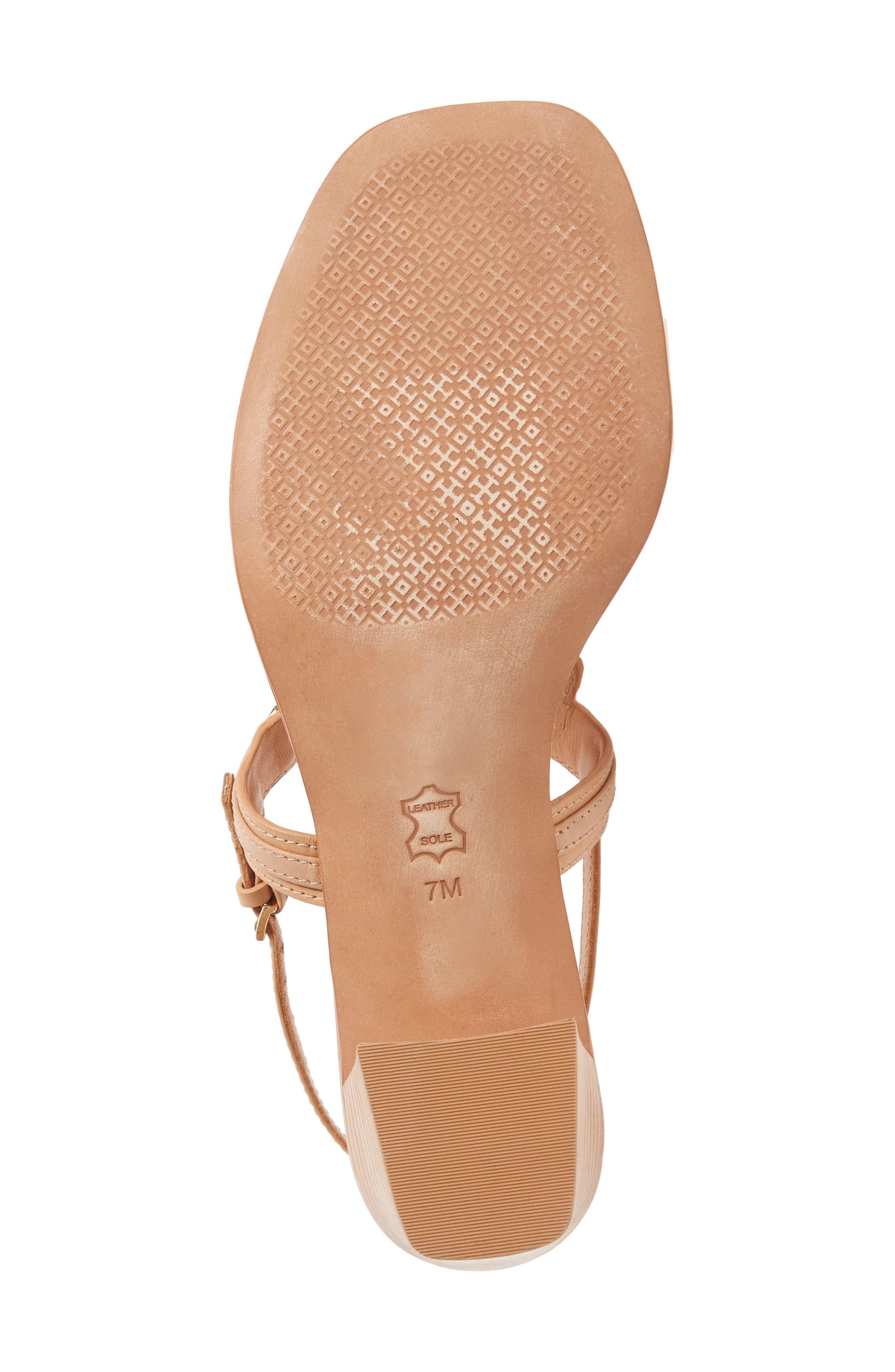 Alternate Image 6  - Tory Burch Thompson Sandal (Women)