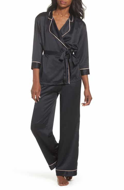 BLUEBELLA Wren Kimono & Pants Set