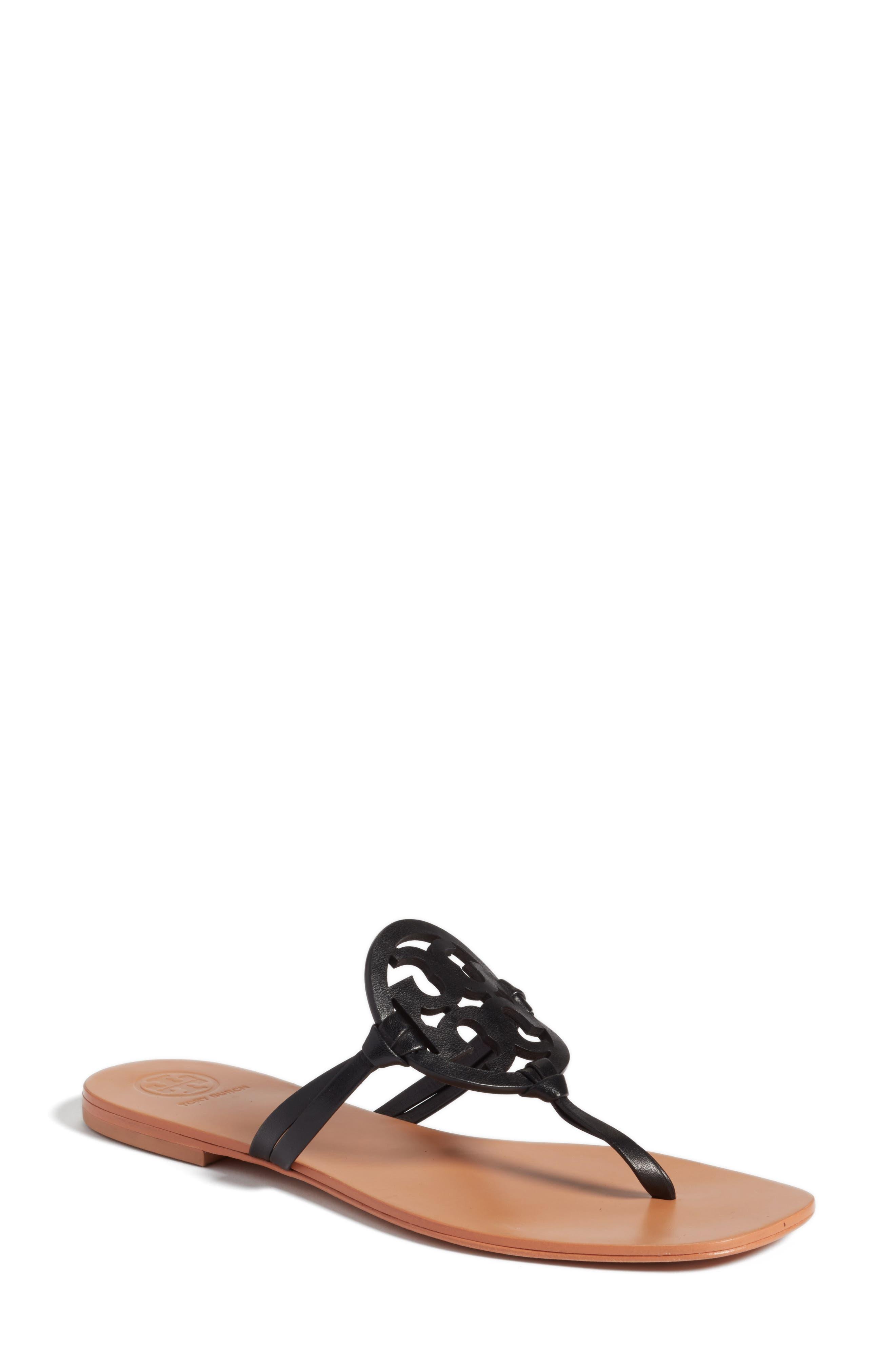 USS Oak Hill - Flip Flops Funny Thong Sandals Beach Sandals