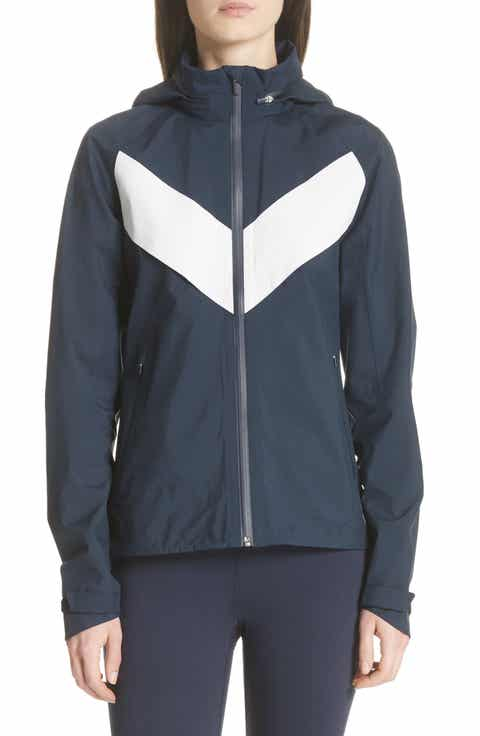 Tory Sport All Weather Run Jacket