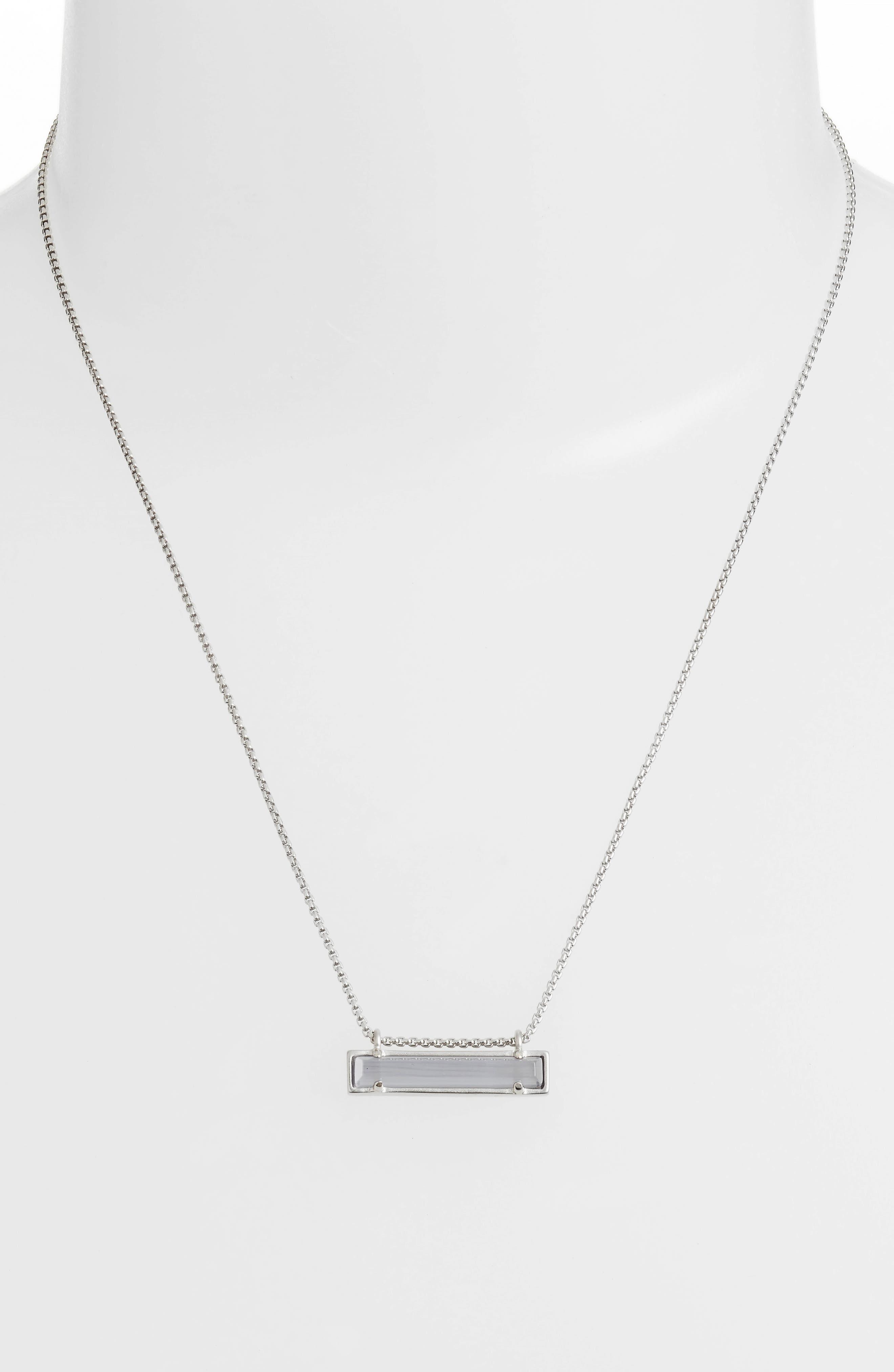 Alternate Image 2  - Kendra Scott Leanor Pendant Necklace