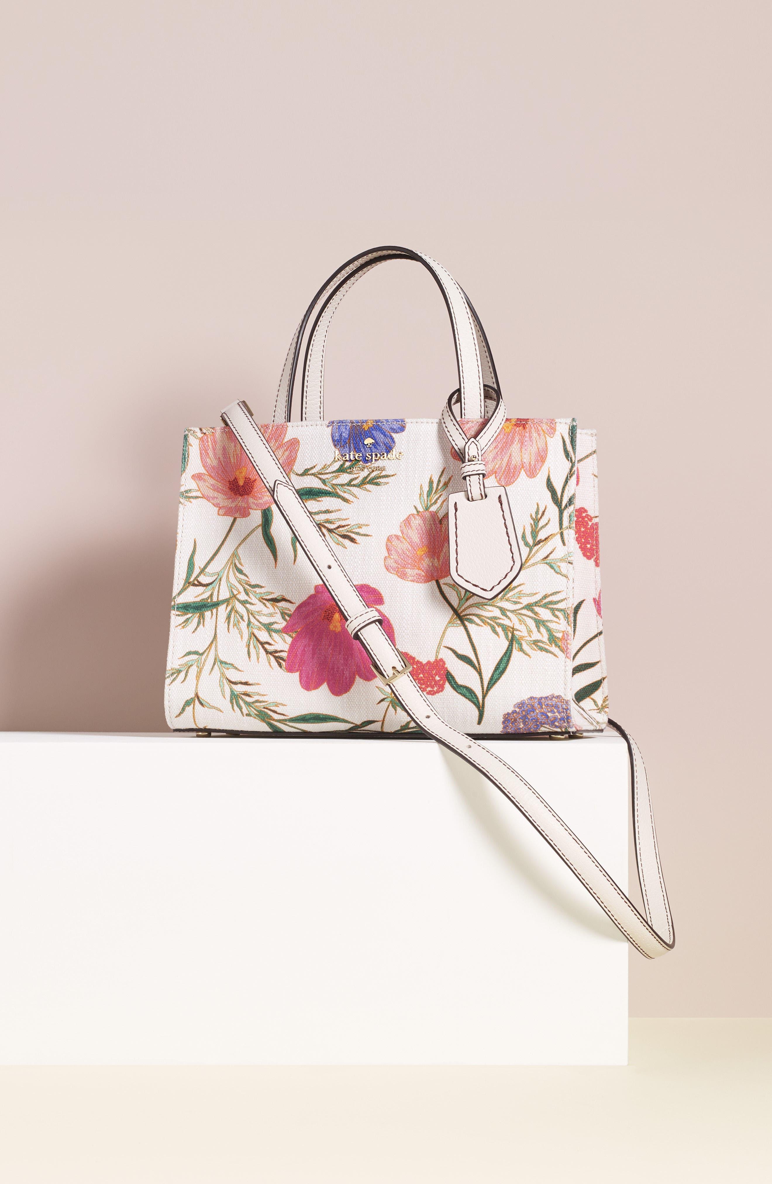 Alternate Image 7  - kate spade new york thompson street - sam fabric handbag