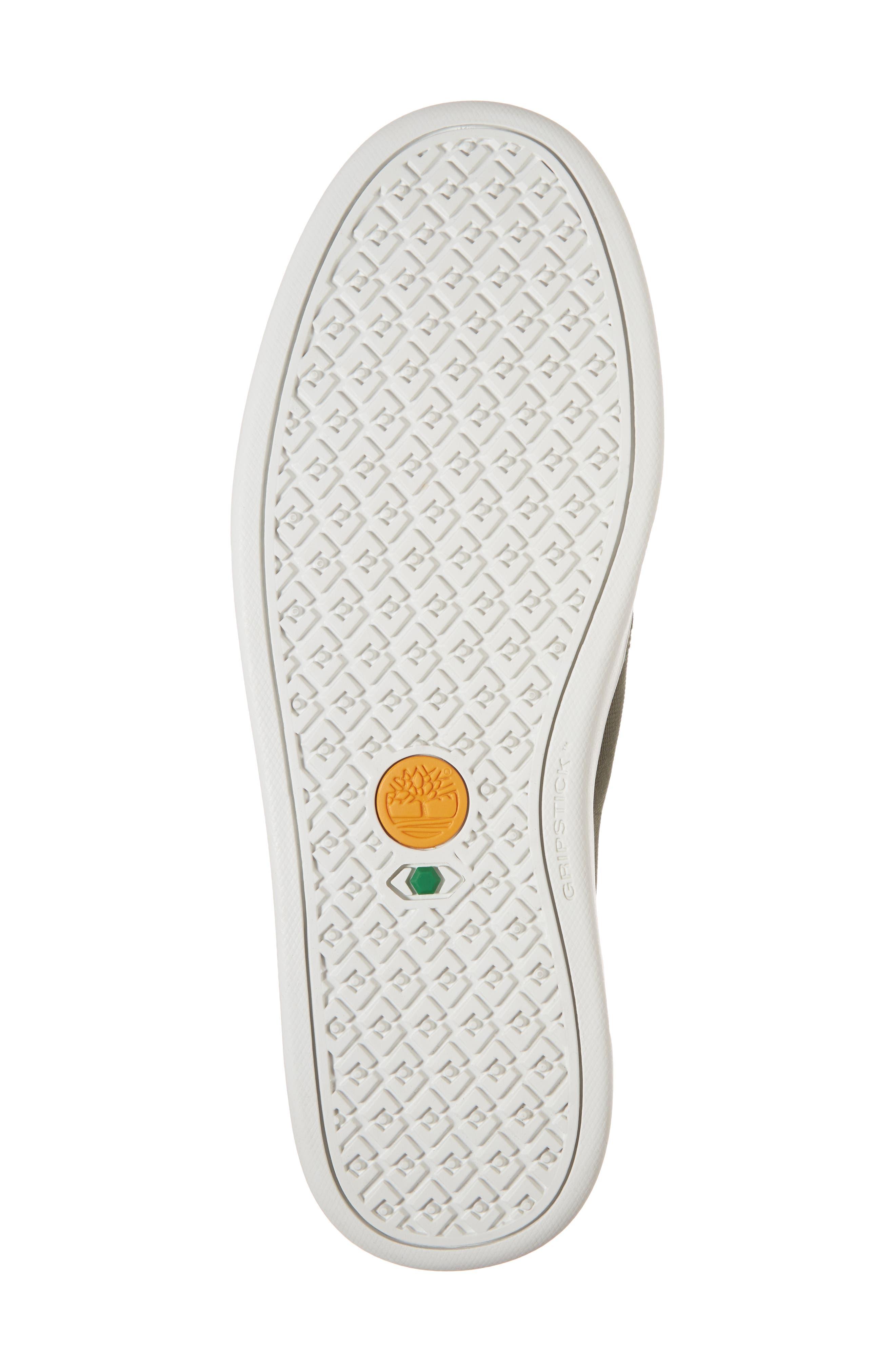 Earthkeepers<sup>®</sup> 'Groveton' Chukka Sneaker,                             Alternate thumbnail 6, color,                             Grape Leaf Leather