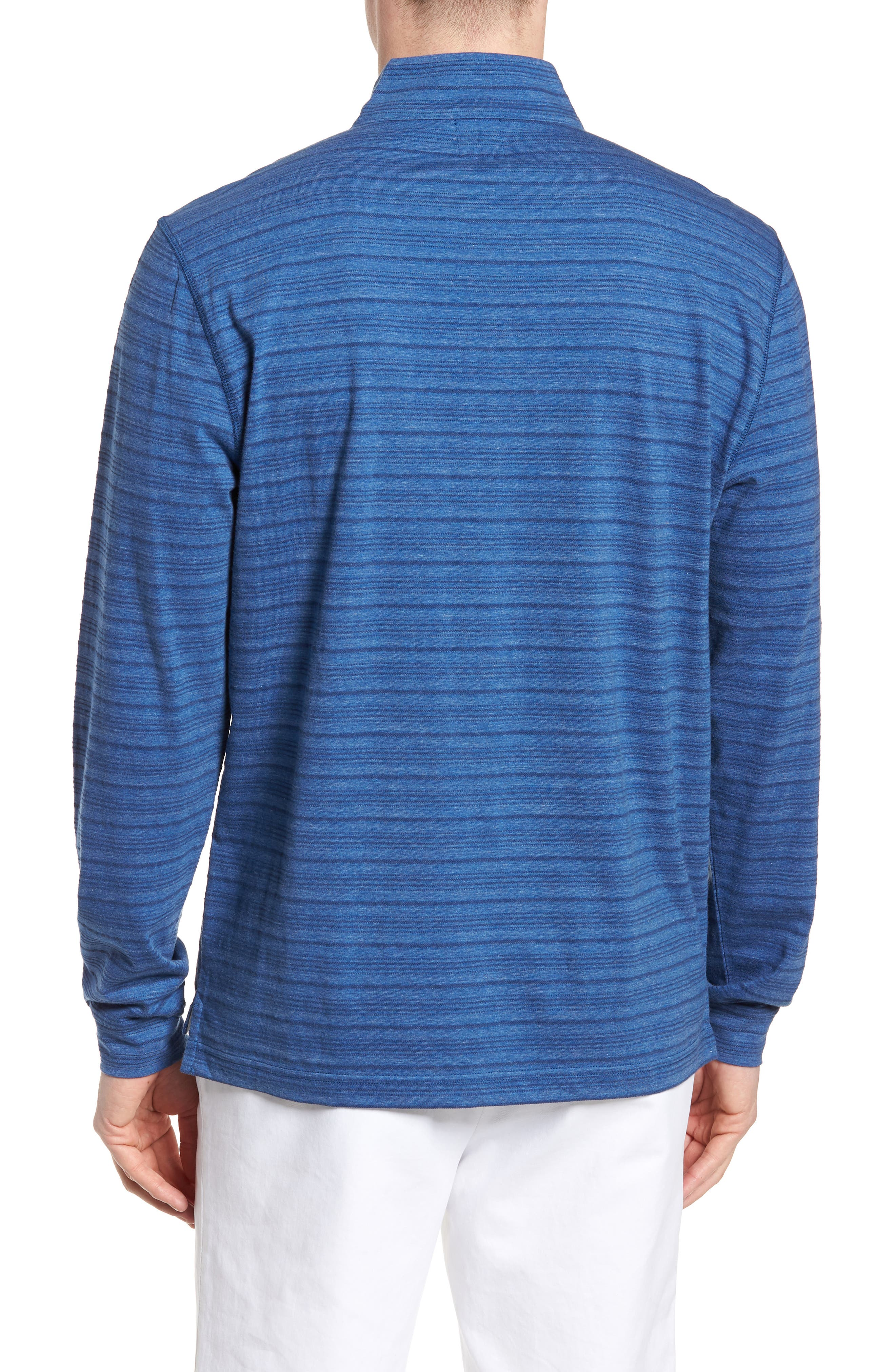 Calder Regular Fit T-Shirt,                             Alternate thumbnail 2, color,                             Regatta