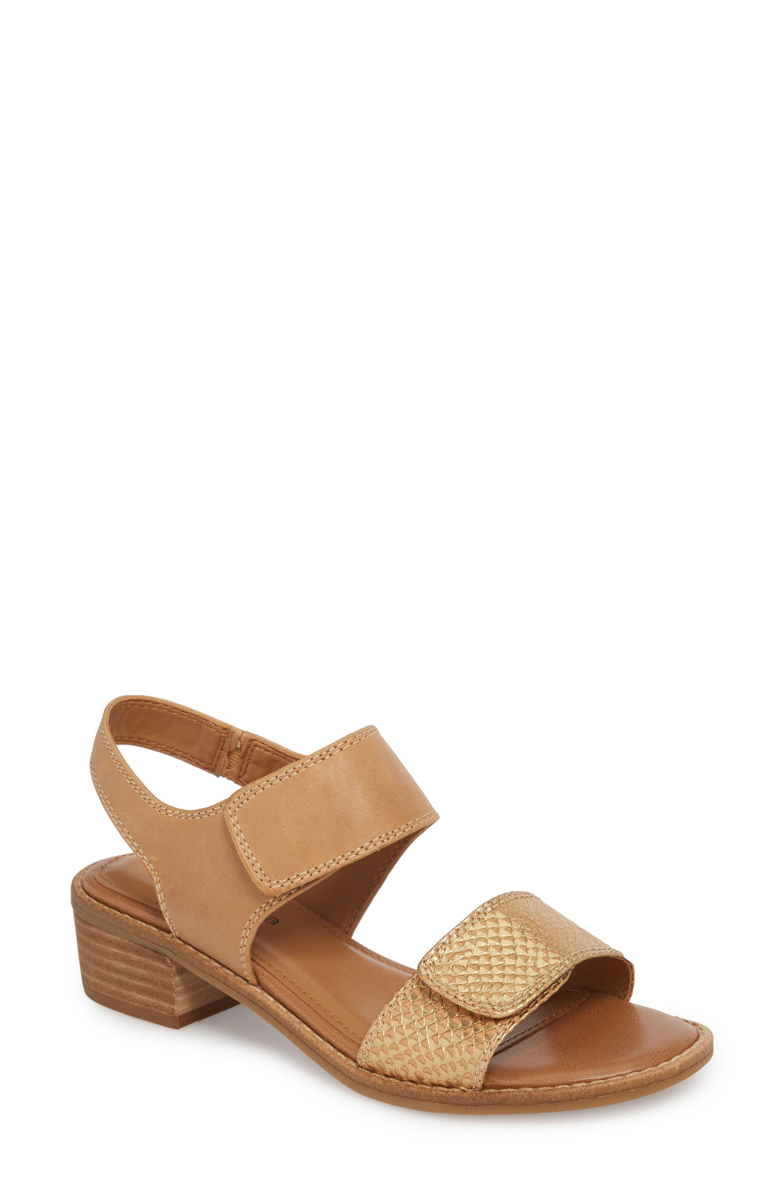 Comfortiva Baja Sandal (Women)