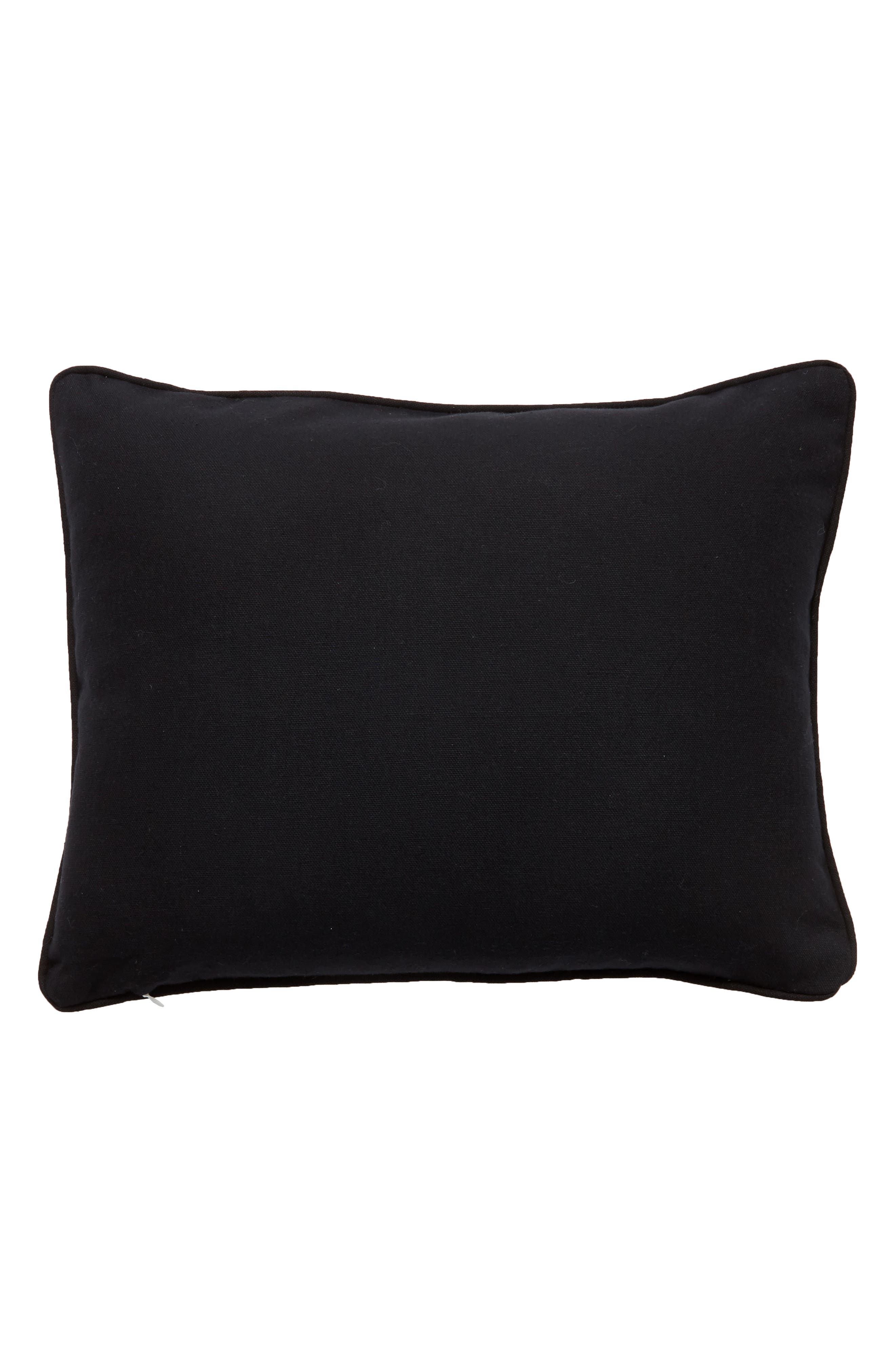 Ask Dad Accent Pillow,                             Alternate thumbnail 2, color,                             Taupe