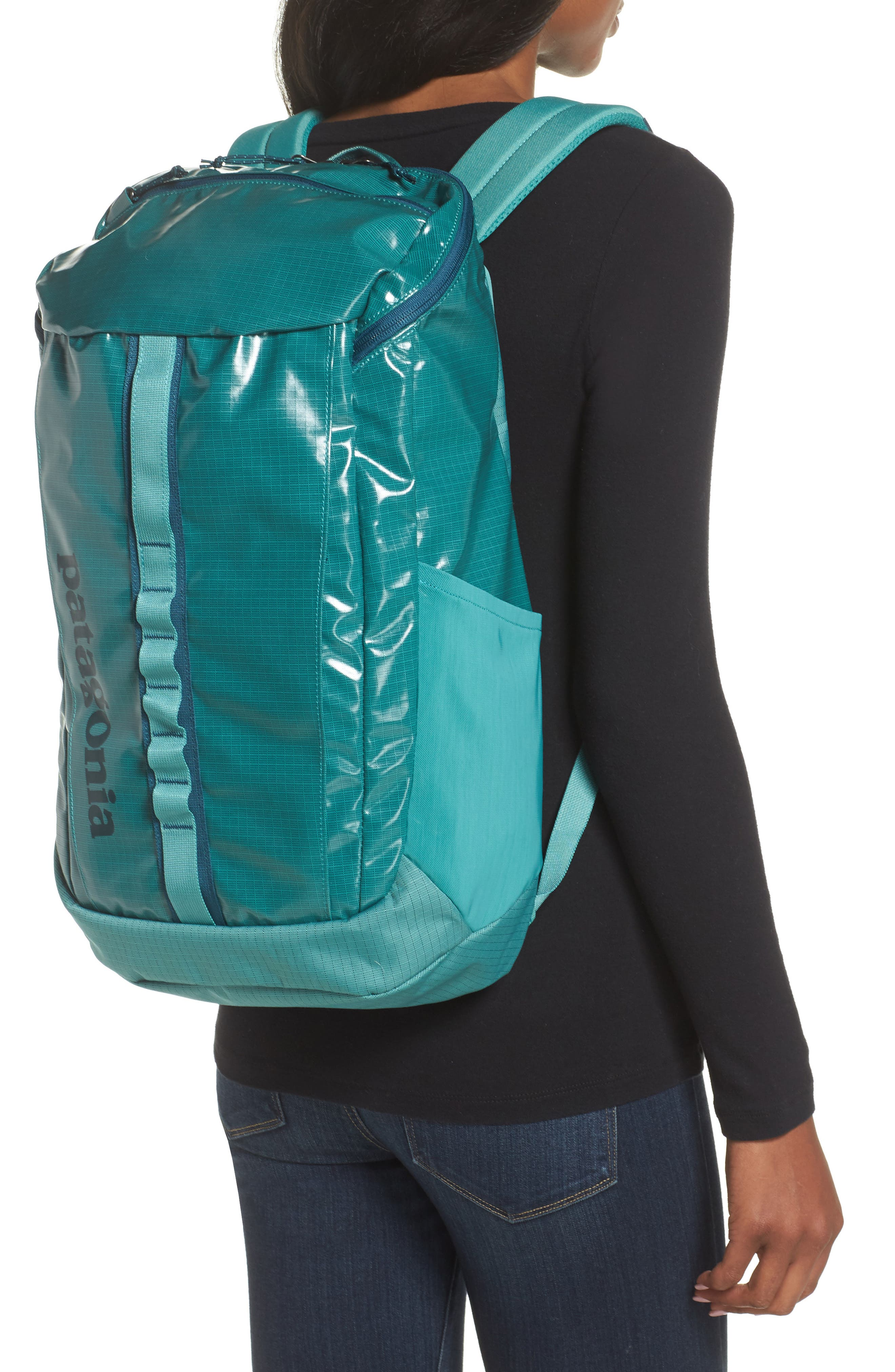 Black Hole 25L Backpack,                             Alternate thumbnail 2, color,                             Beryl Green