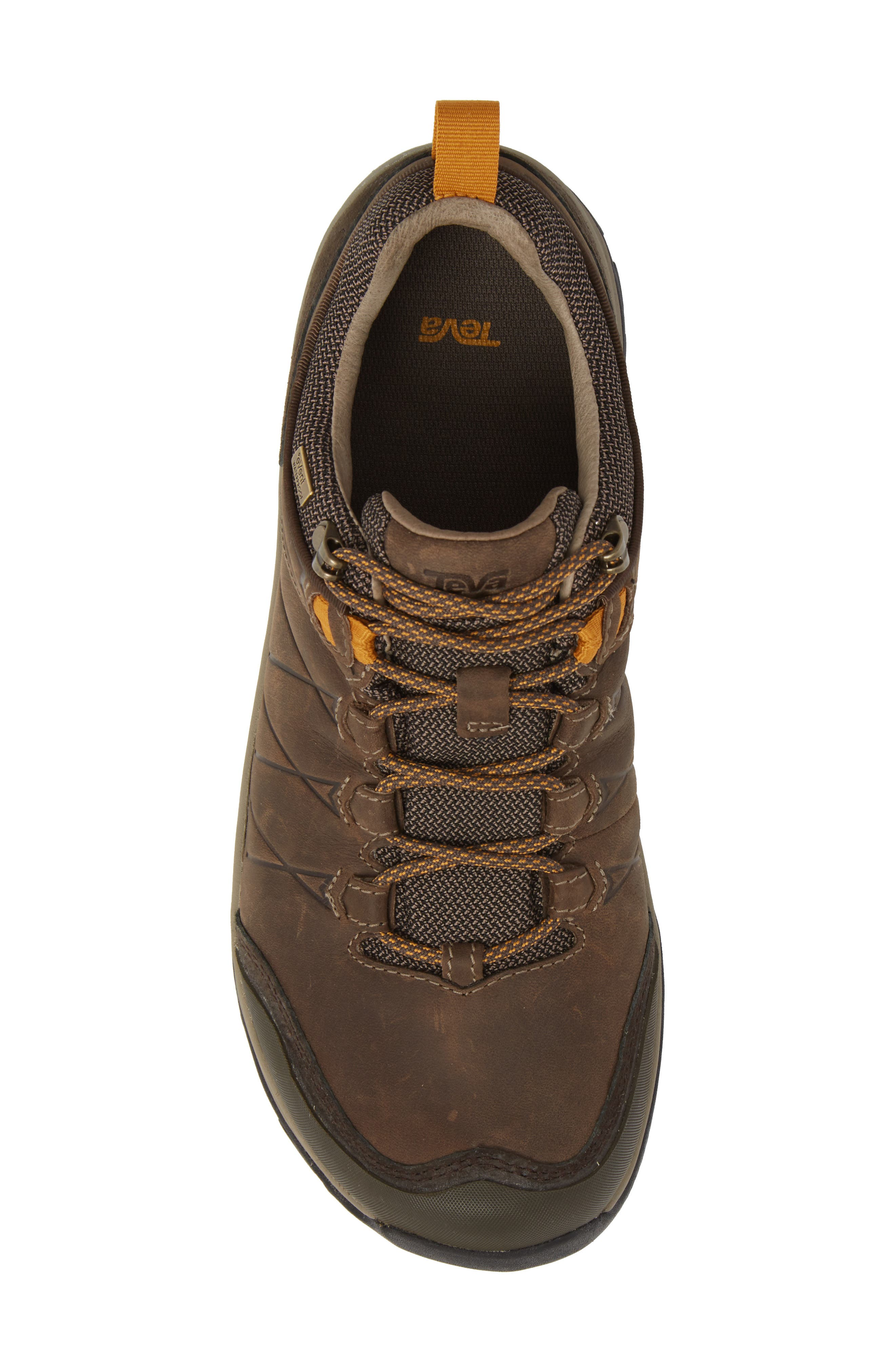 Alternate Image 5  - Teva Arrowood Riva Waterproof Sneaker (Men)