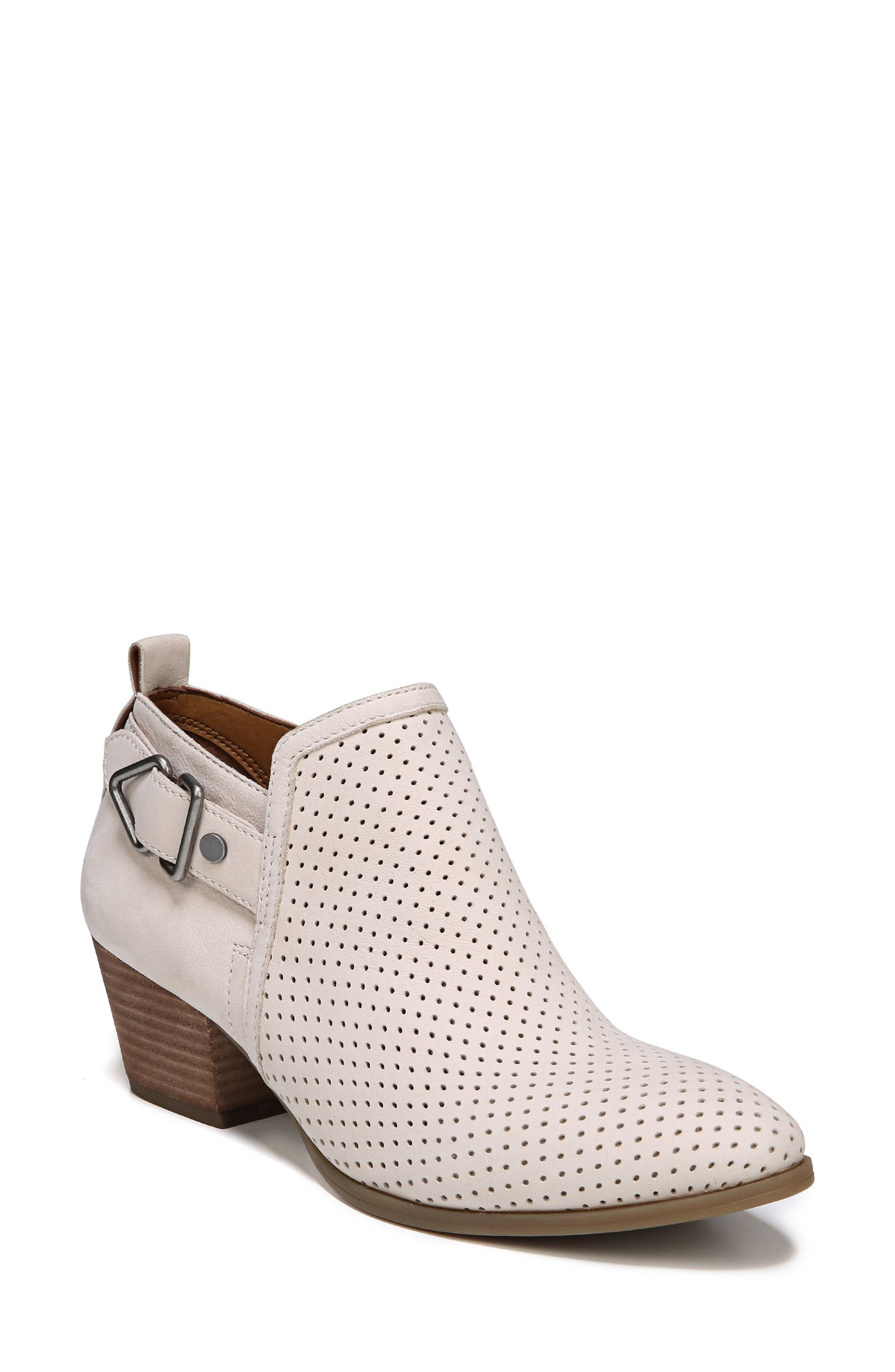 Alternate Image 1 Selected - SARTO by Franco Sarto 'Garfield' Western Bootie (Women)