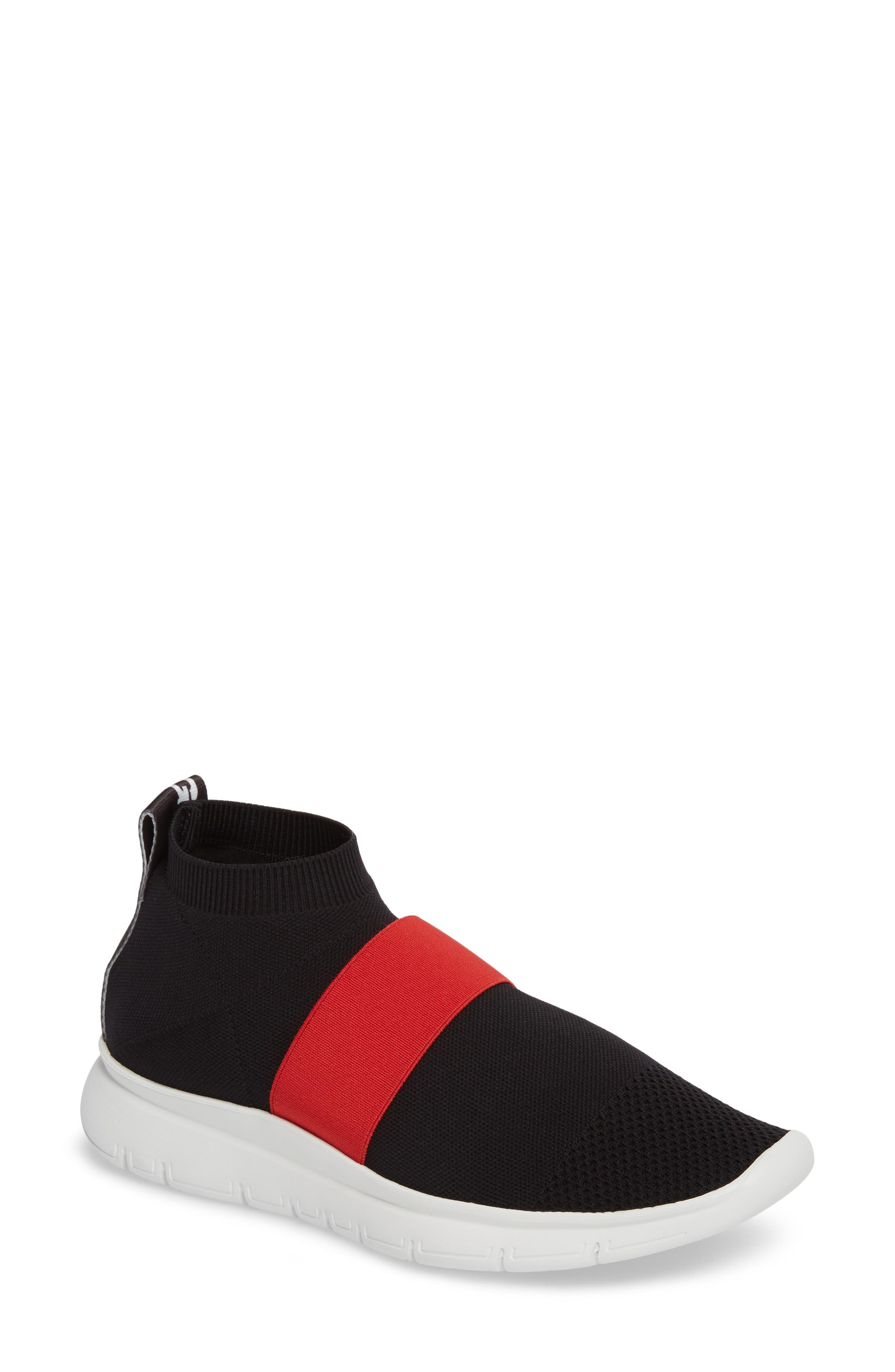 JOSHUA SANDERS Go High Sock Sneaker (Women)