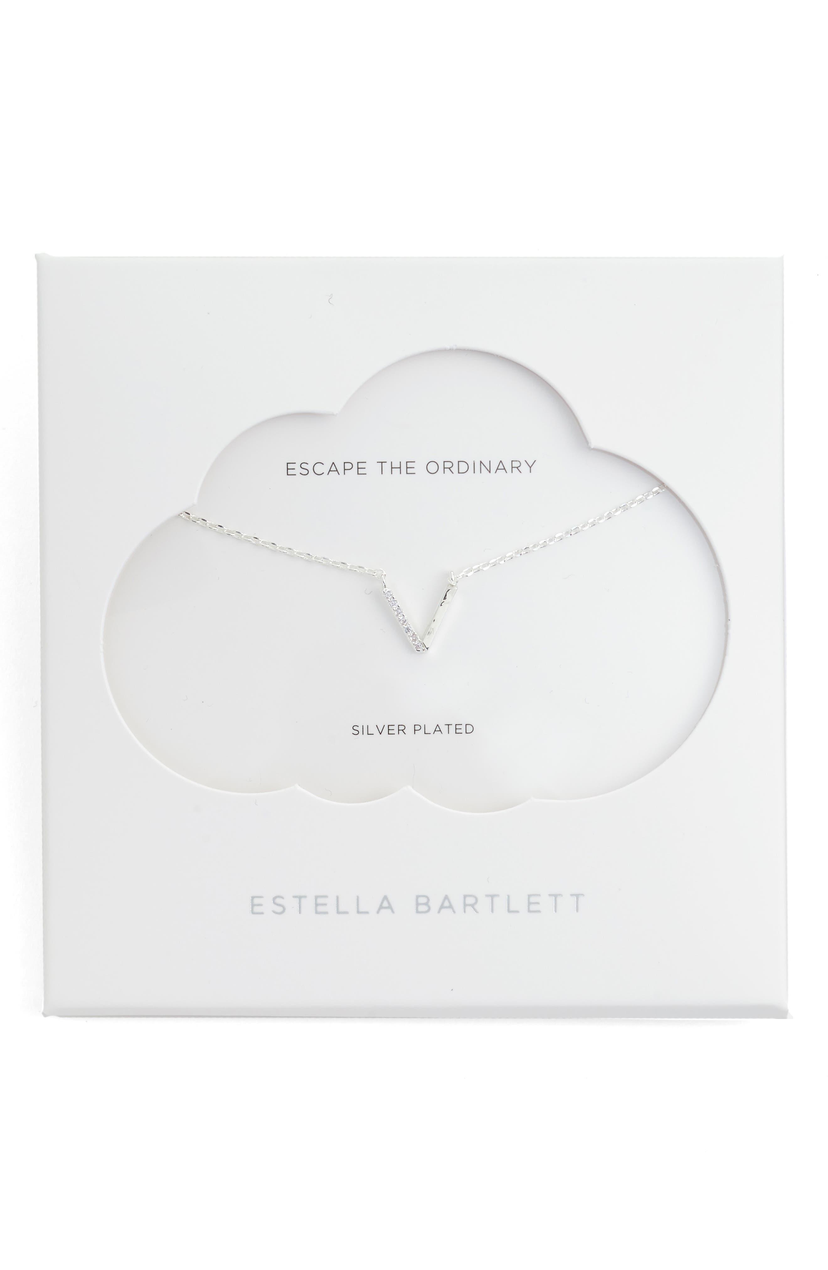 Estella Bartlett Escape the Ordinary Necklace