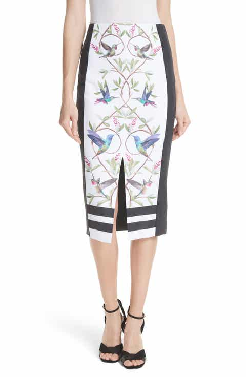 Ted Baker London Highgrove Pencil Skirt