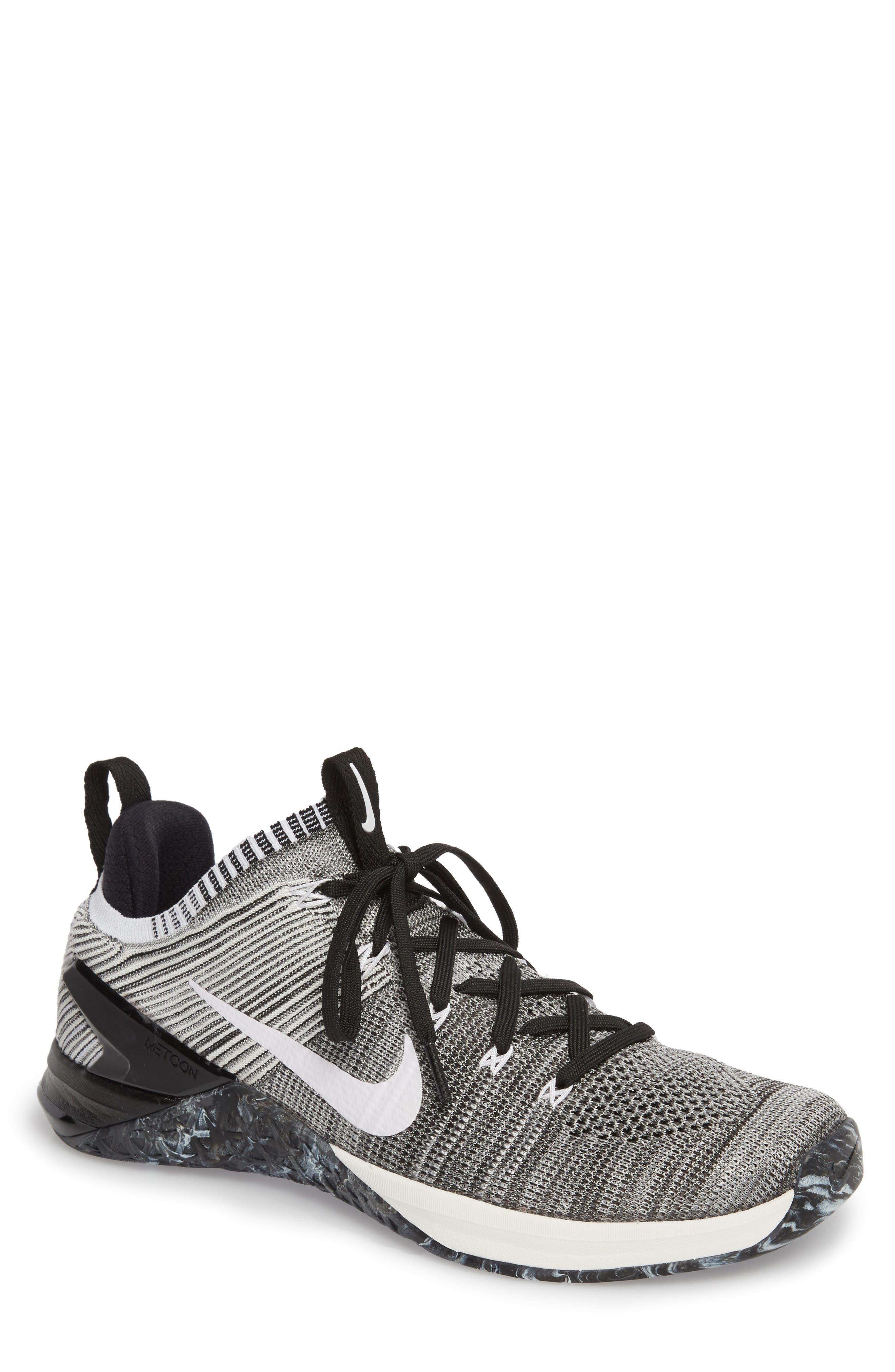 Alternate Image 1 Selected - Nike Metcon DSX Flyknit 2 Training Shoe (Men)