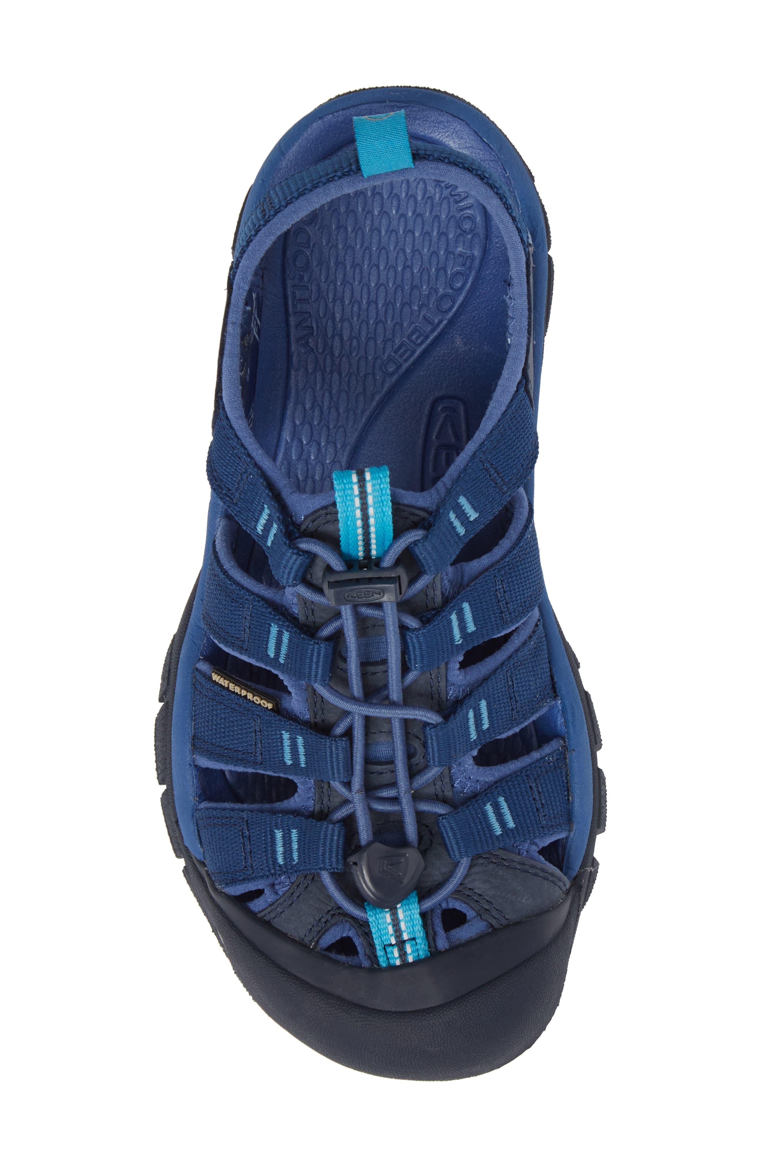 Alternate Image 5  - Keen Newport Eco Waterproof Sandal (Women)