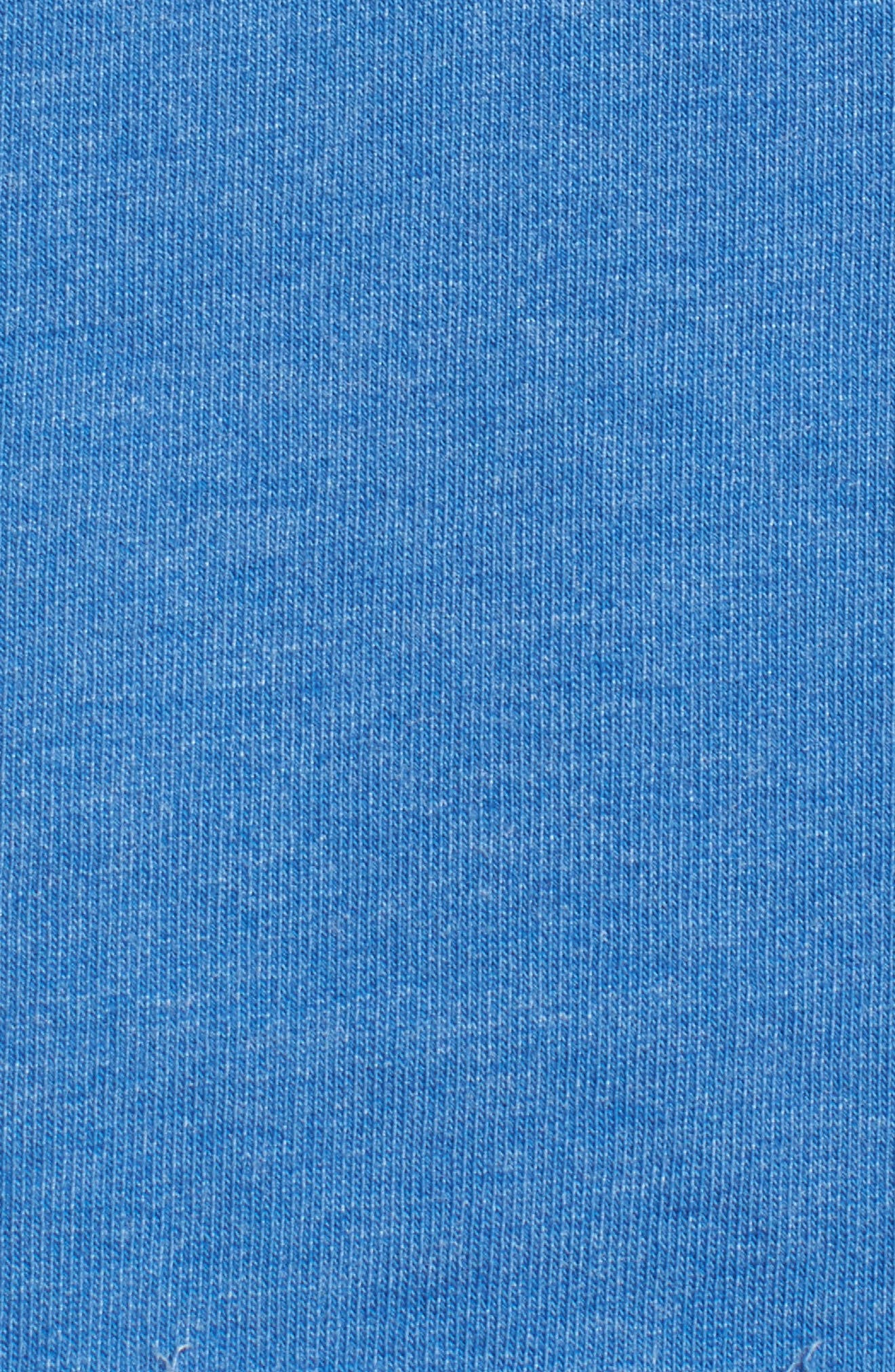 Varsity Hoodie Sweatshirt,                             Alternate thumbnail 6, color,                             Riviera