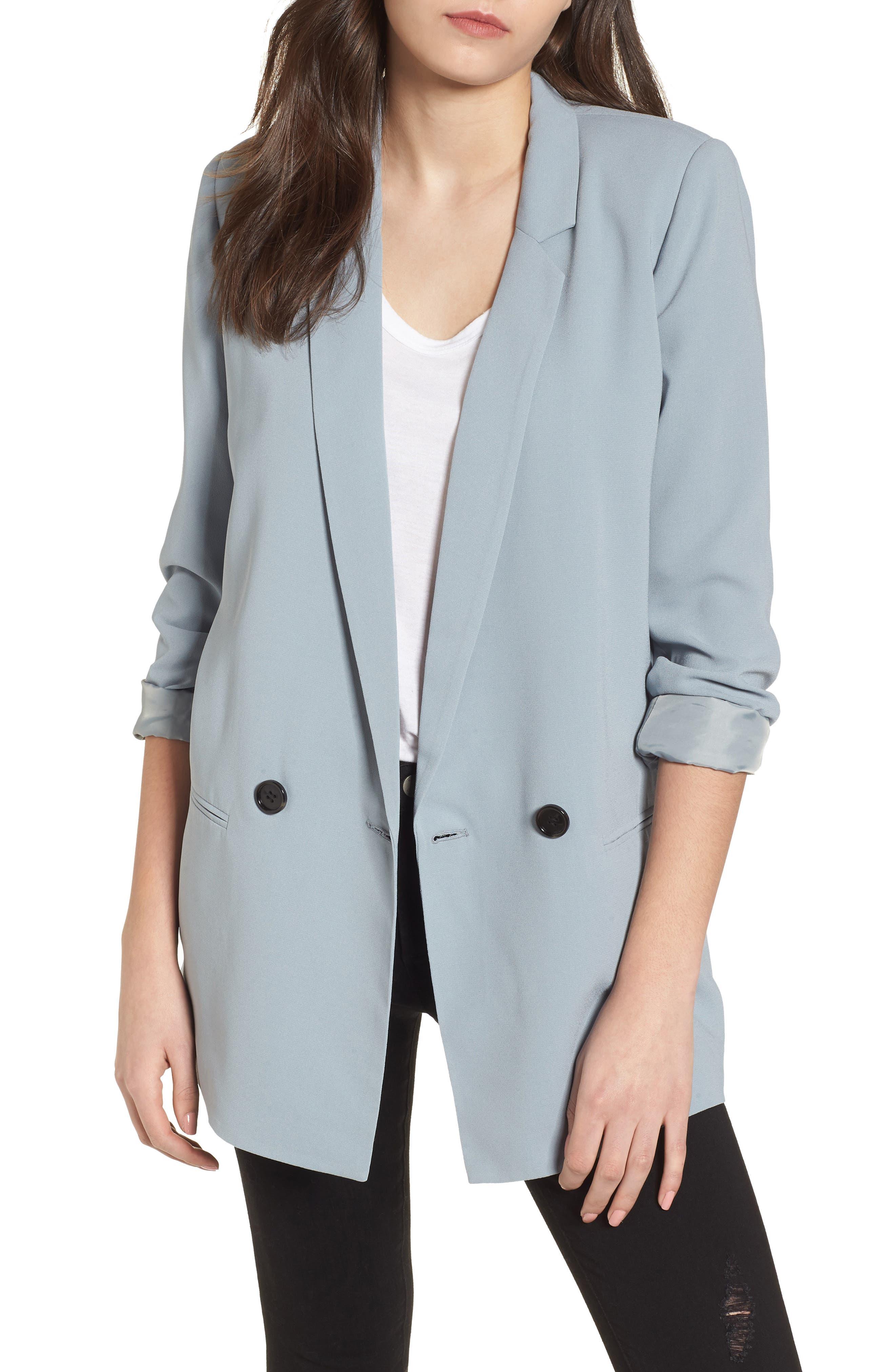 Women\'s Brown Coats & Jackets | Nordstrom