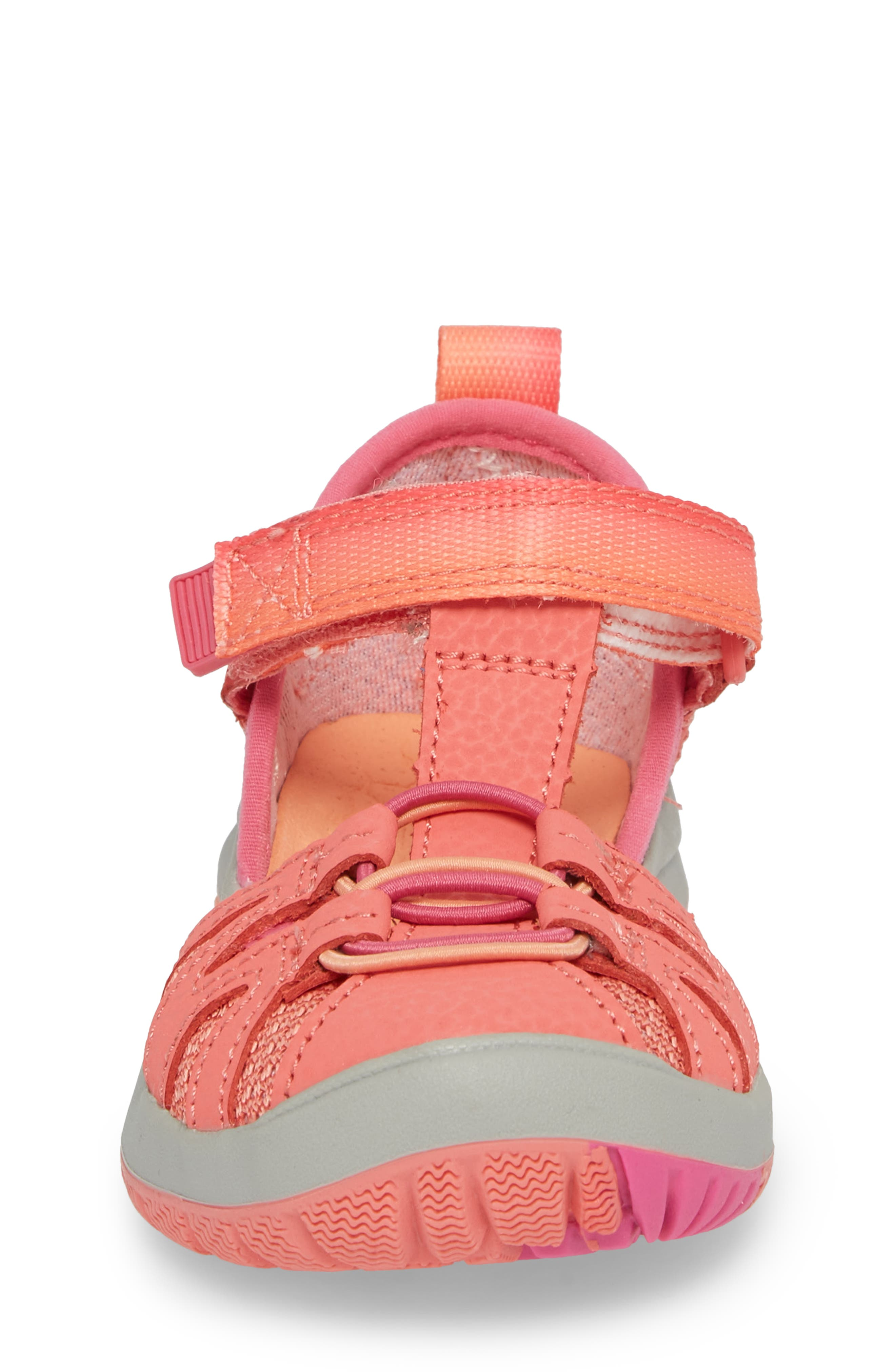 Alternate Image 4  - Merrell Hydro Monarch 2.0 Sandal (Walker, Toddler, Little Kid & Big Kid)