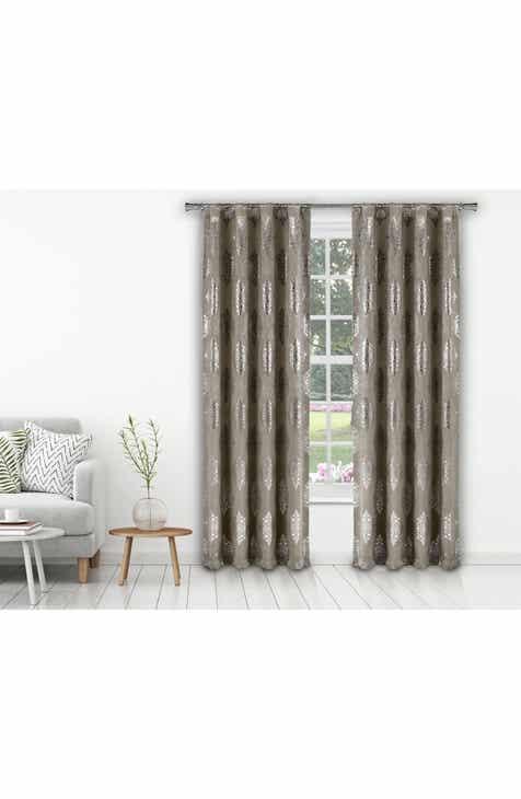 Duck River Textile Nash Set Of 2 Blackout Window Panels