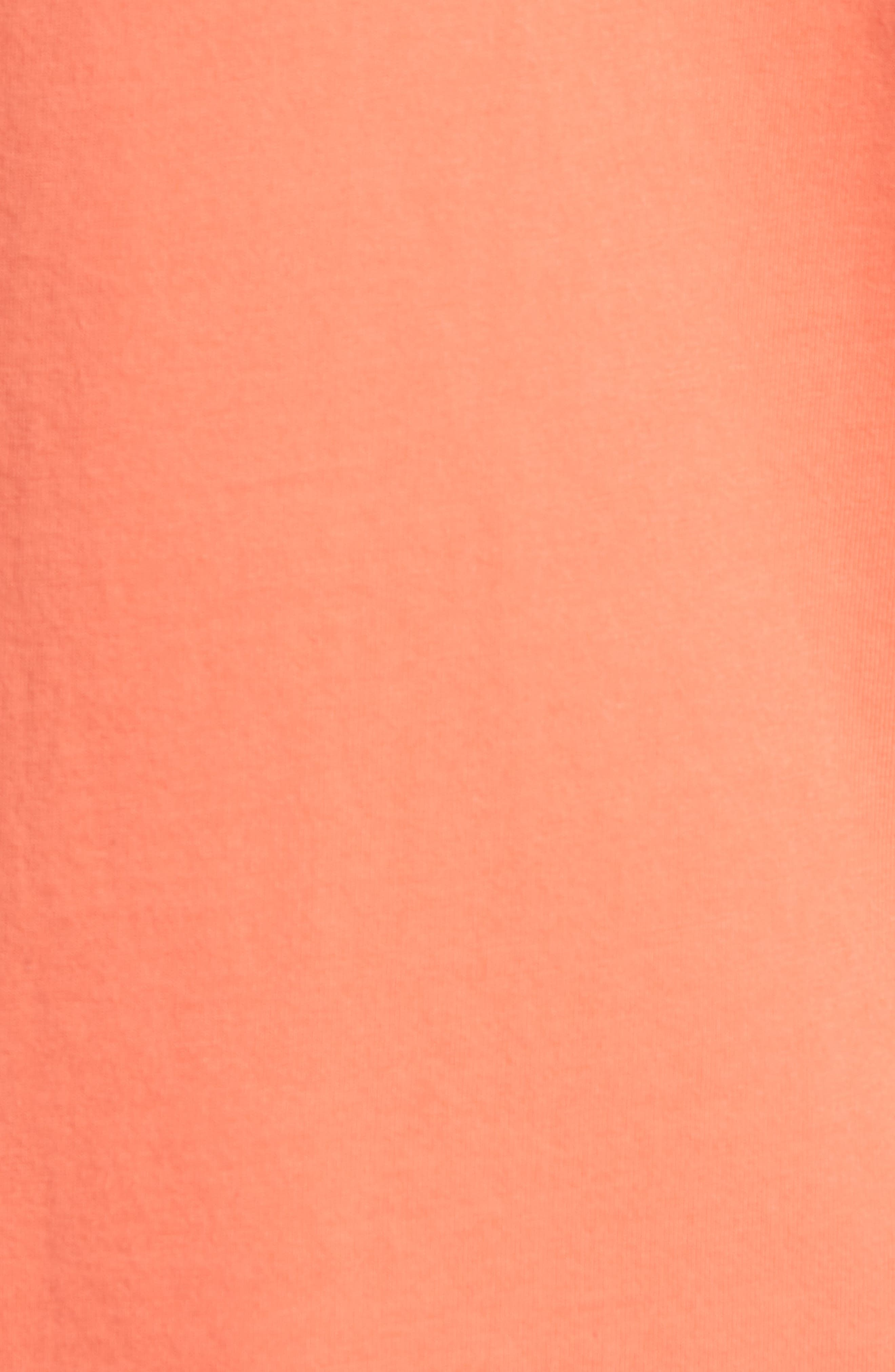 Alternate Image 5  - Tommy Bahama 'New Bahama Reef' Island Modern Fit Pima Cotton Pocket T-Shirt