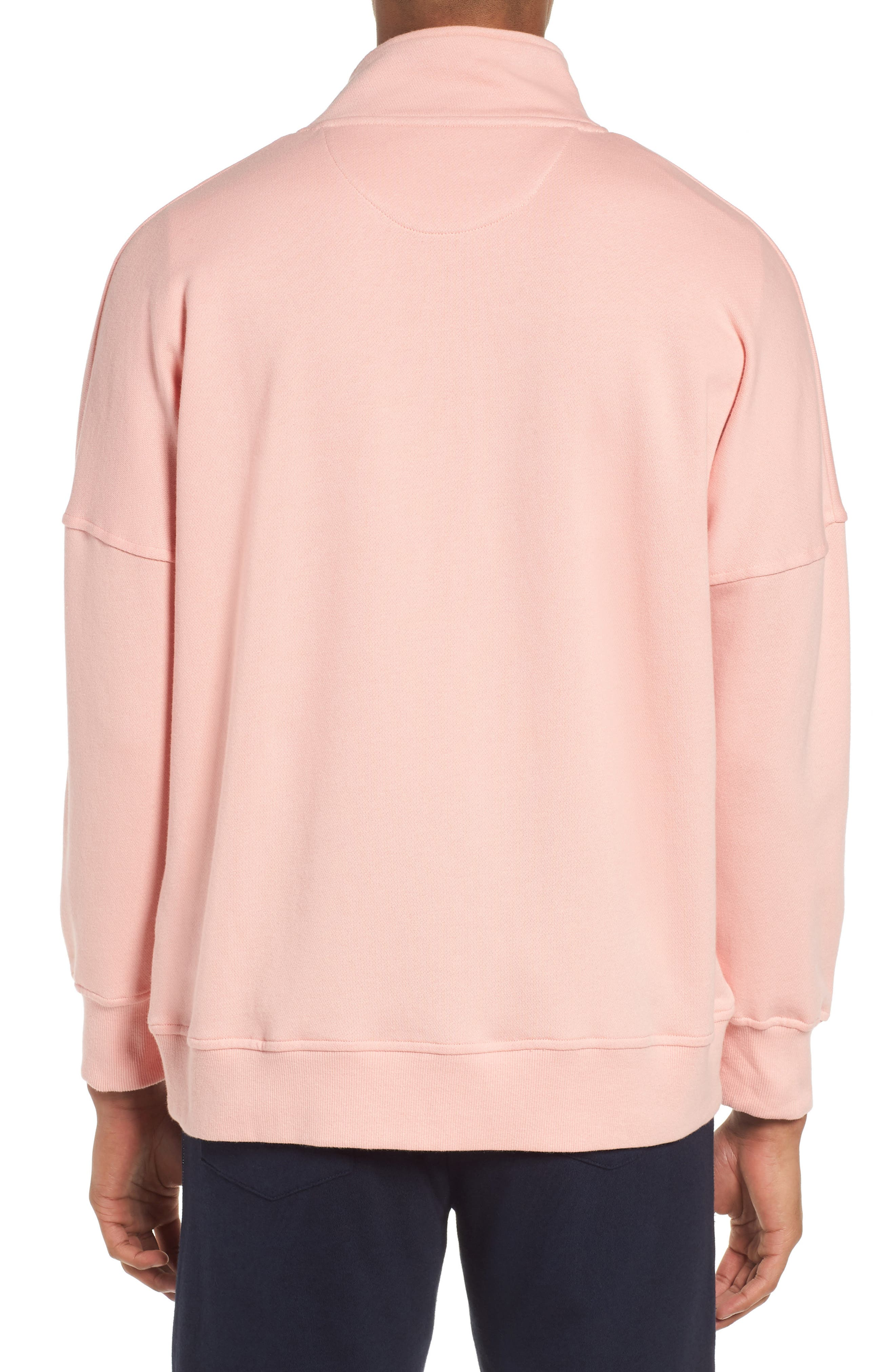 Hosmer Sweatshirt,                             Alternate thumbnail 2, color,                             Orchid