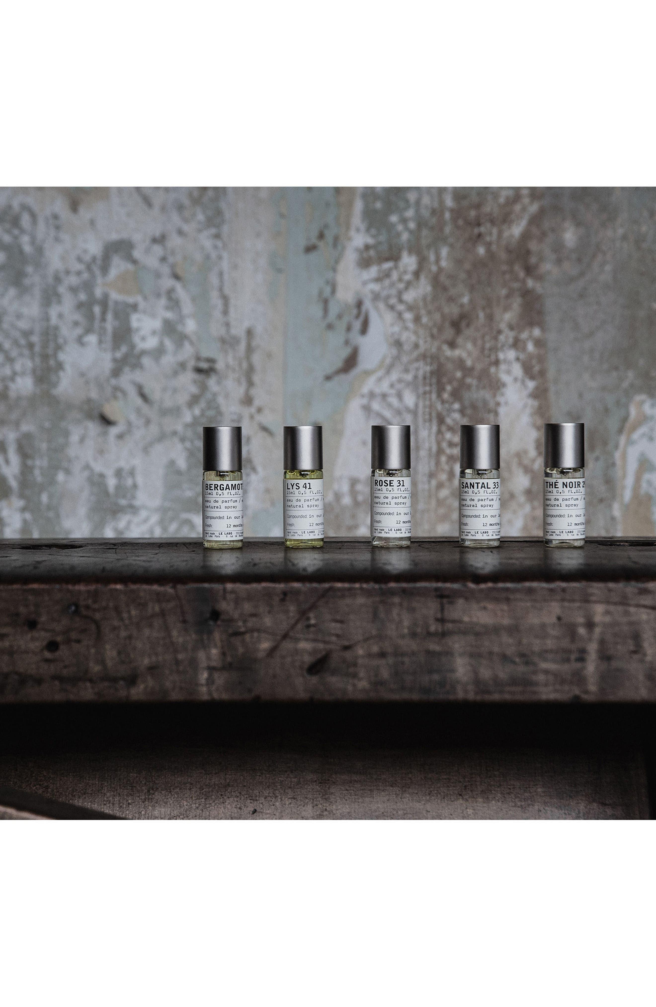 'Bergamote 22' Eau de Parfum,                             Alternate thumbnail 9, color,                             No Color