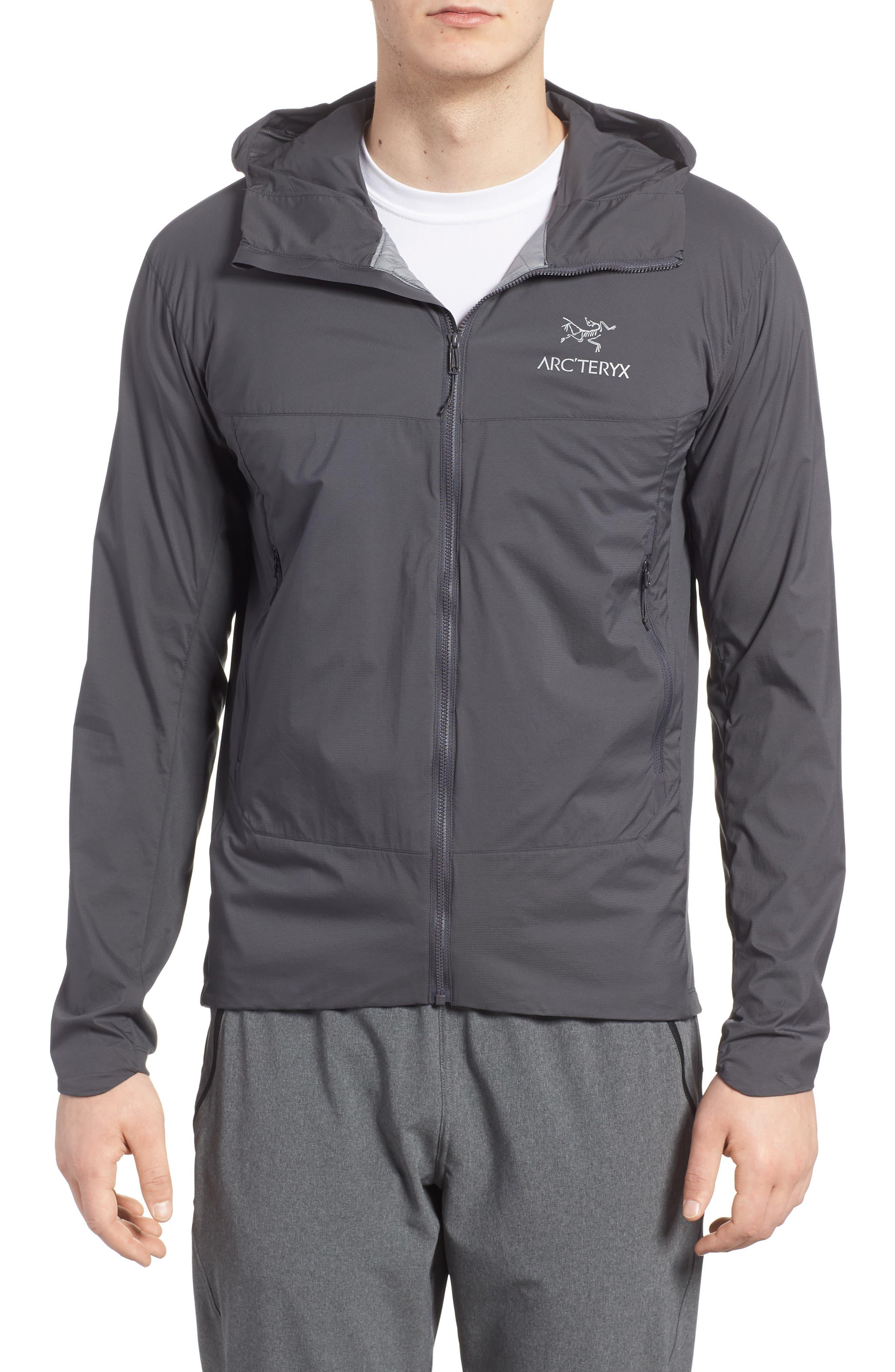 Arc'Teryx 'Atom SL' Trim Fit Water Resistant Lightweight Coreloft™ Jacket