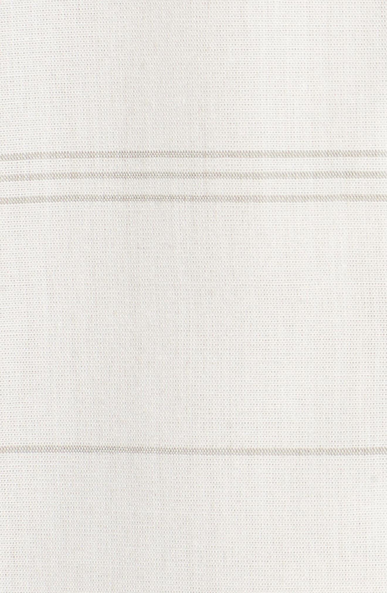 Dri-FIT Rhythm Shirt,                             Alternate thumbnail 5, color,                             Sail