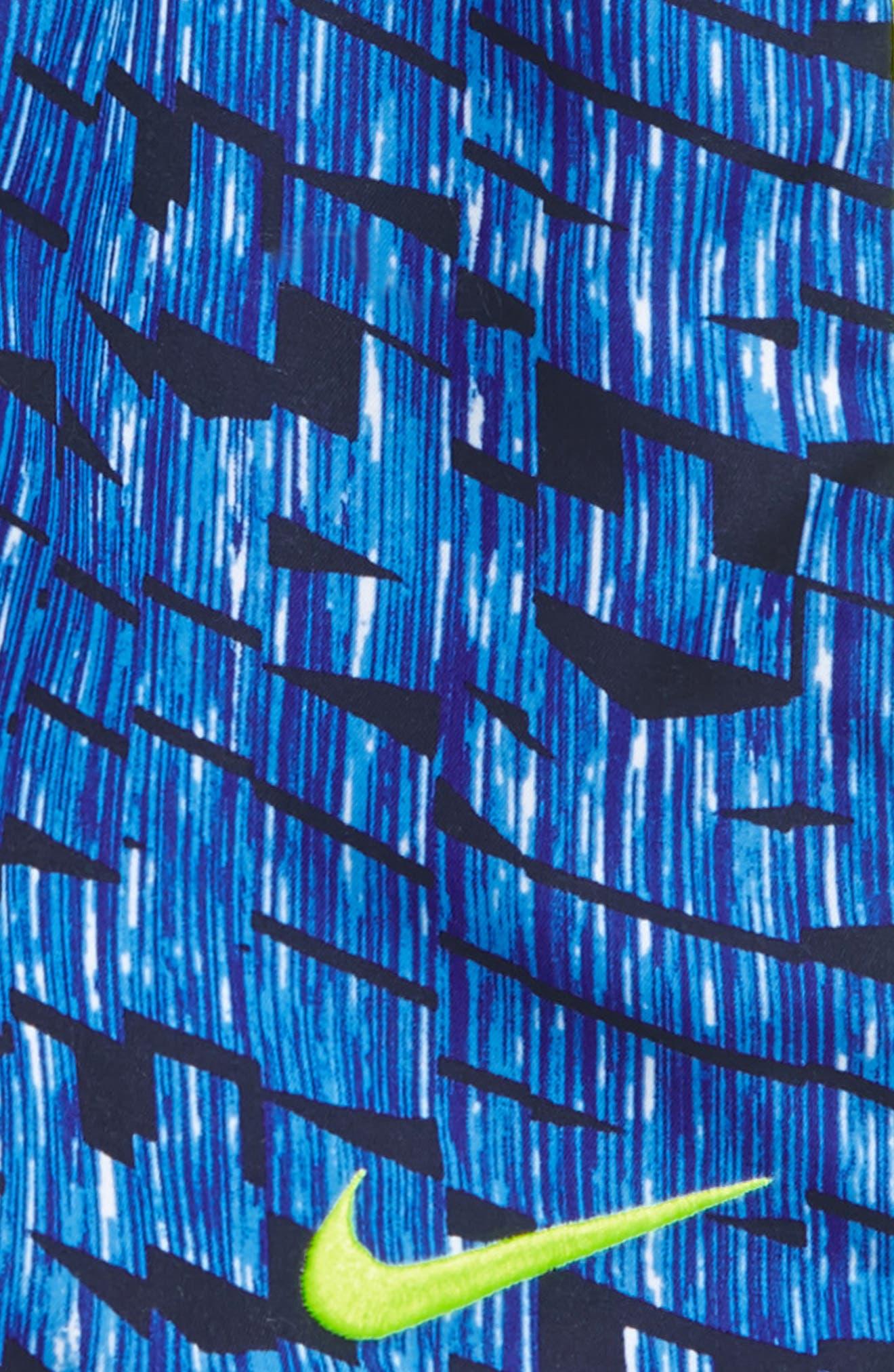 Diverge Board Shorts,                             Alternate thumbnail 2, color,                             Hyper Royal