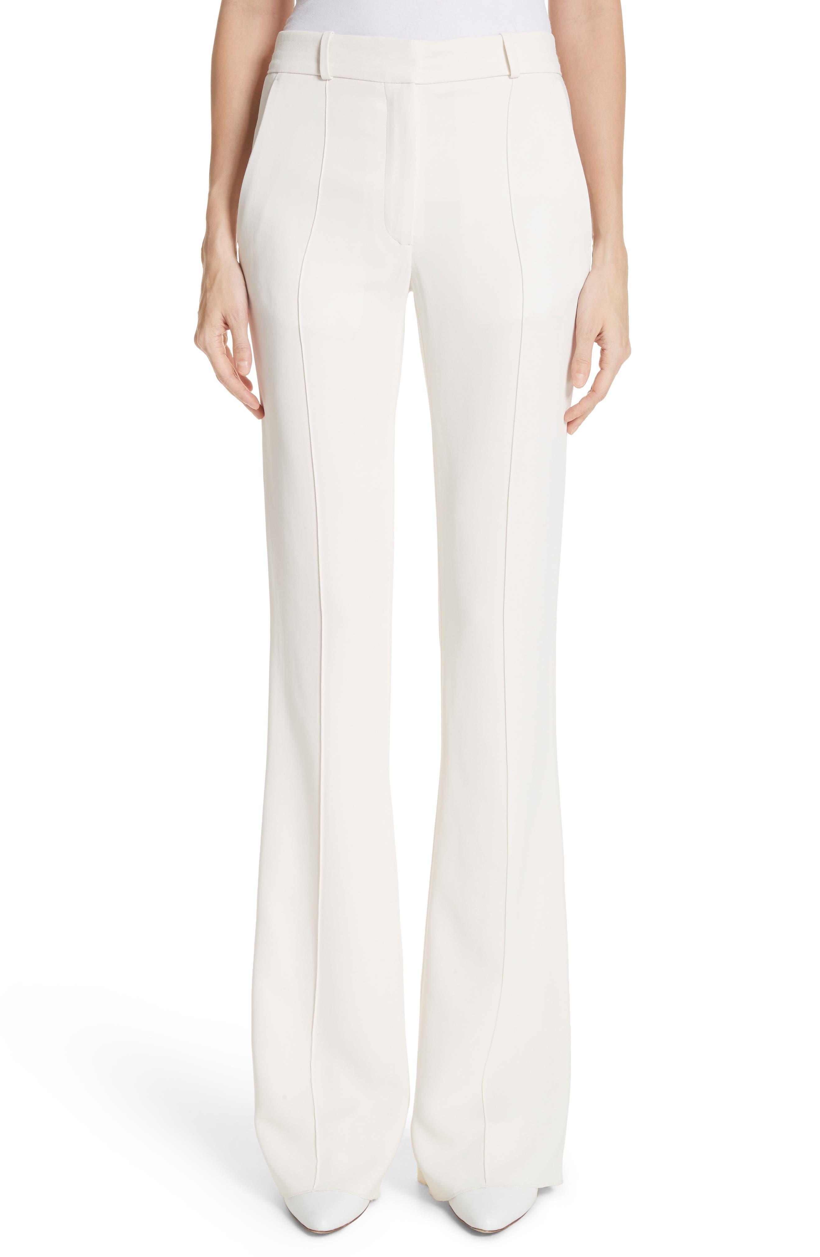 Victoria Beckham Flare Pants