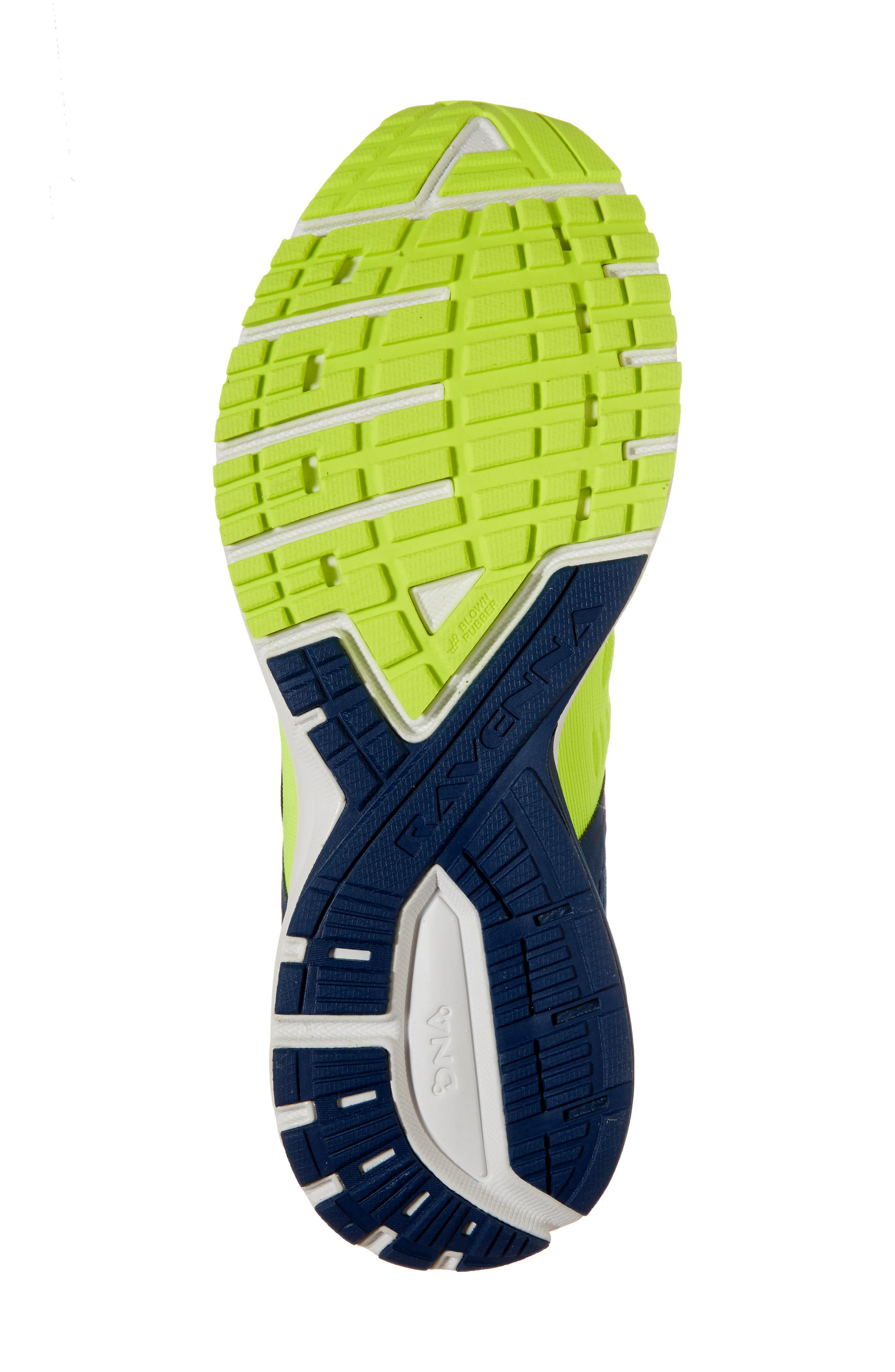 Ravenna 9 Running Shoe,                             Alternate thumbnail 6, color,                             Nightlife/ Blue/ Black