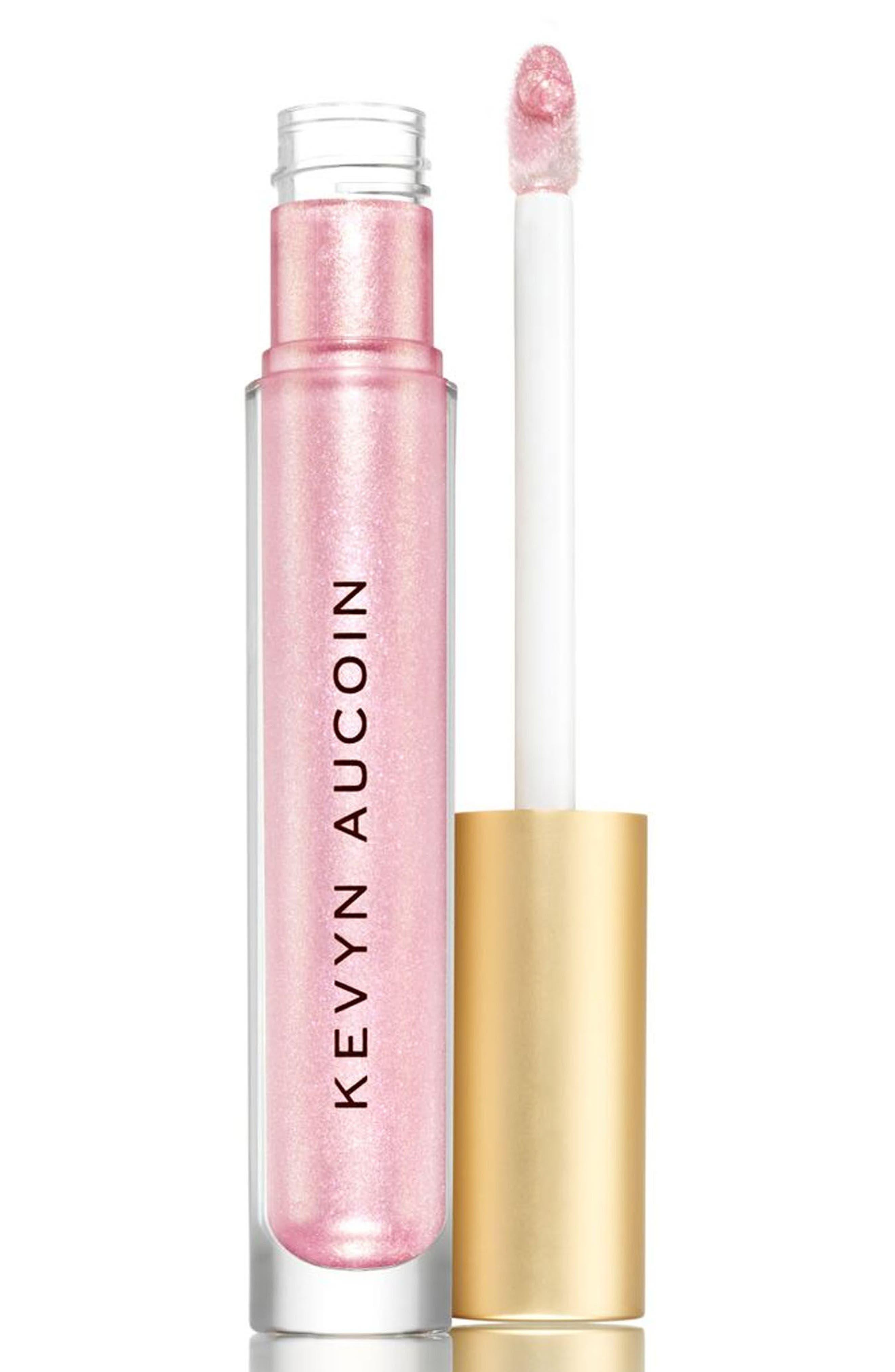 SPACE.NK.apothecary Kevyn Aucoin Beauty Liquid Lip Molten Metals