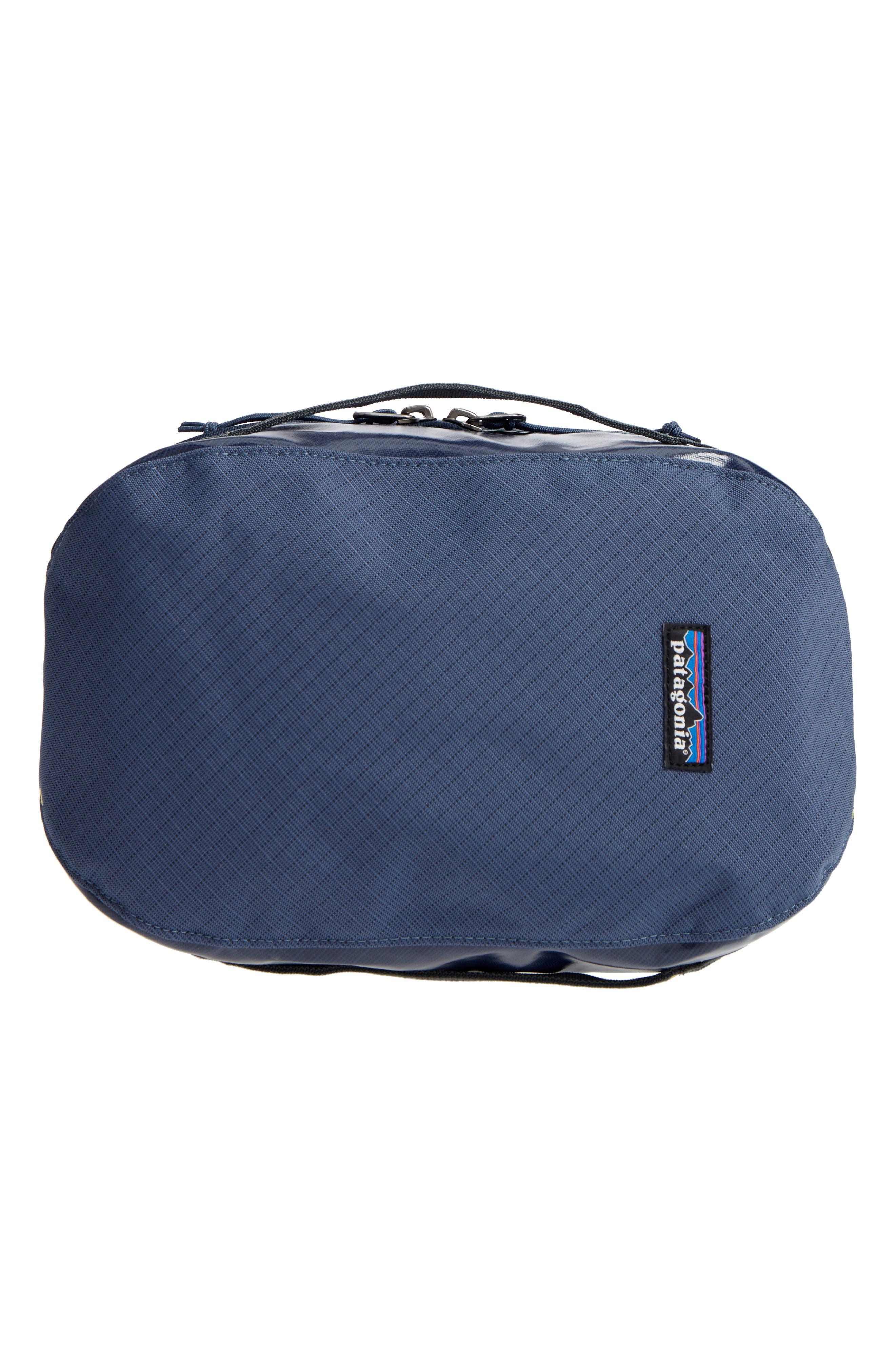 Black Hole Medium Travel Kit,                         Main,                         color, Dolomite Blue