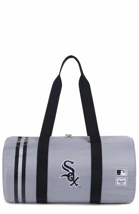 35934d58de2 Herschel Supply Co. Packable - MLB American League Duffel Bag.  35.00.  Product Image. BOSTON RED SOX