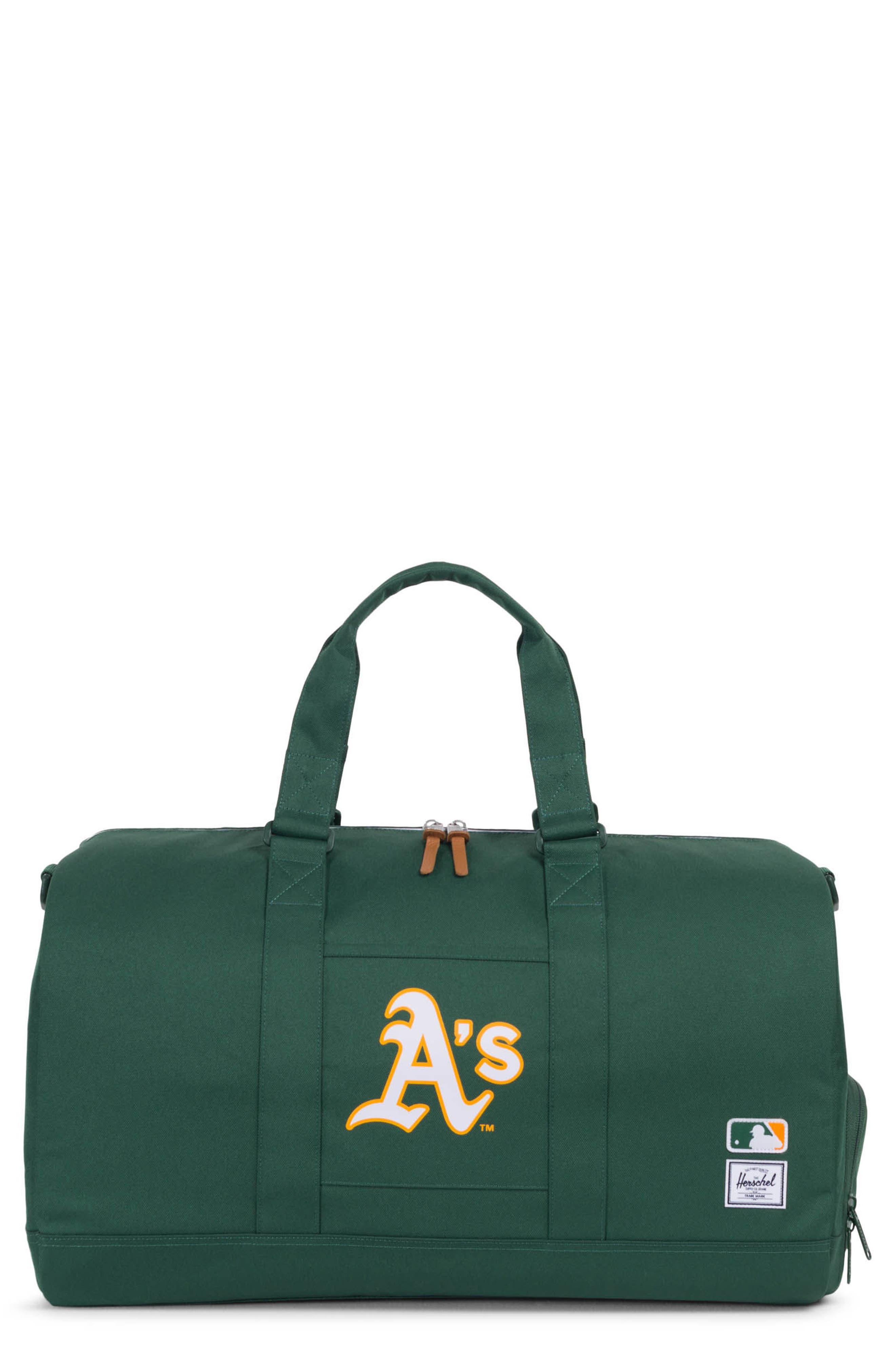 Herschel Supply Co. Novel - MLB American League Duffel Bag
