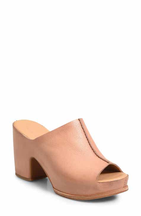 c71171501b011 Kork-Ease® Santa Ana Platform Mule (Women)