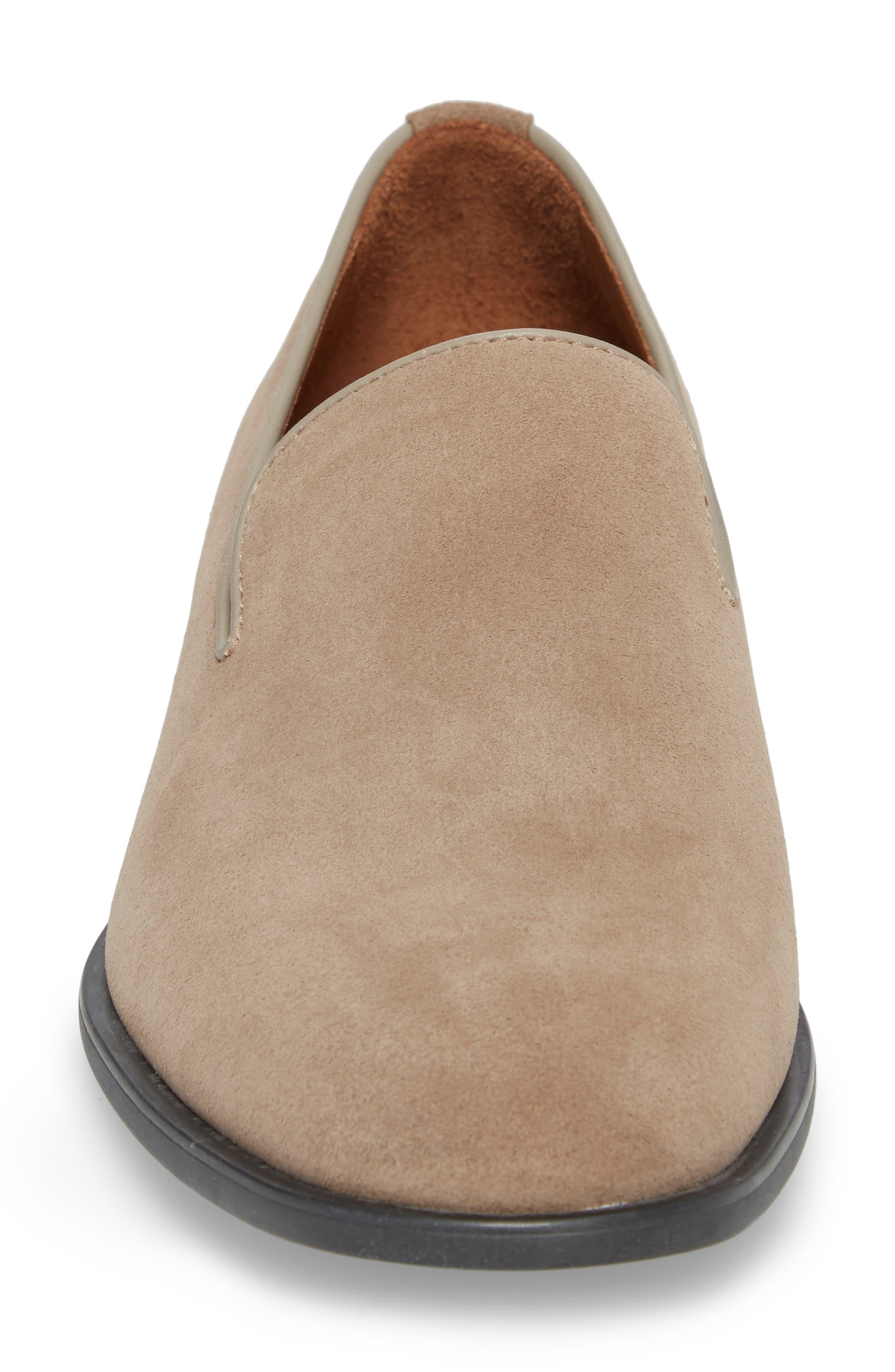 Alternate Image 4  - Aquatalia Aiden Venetian Loafer (Men)