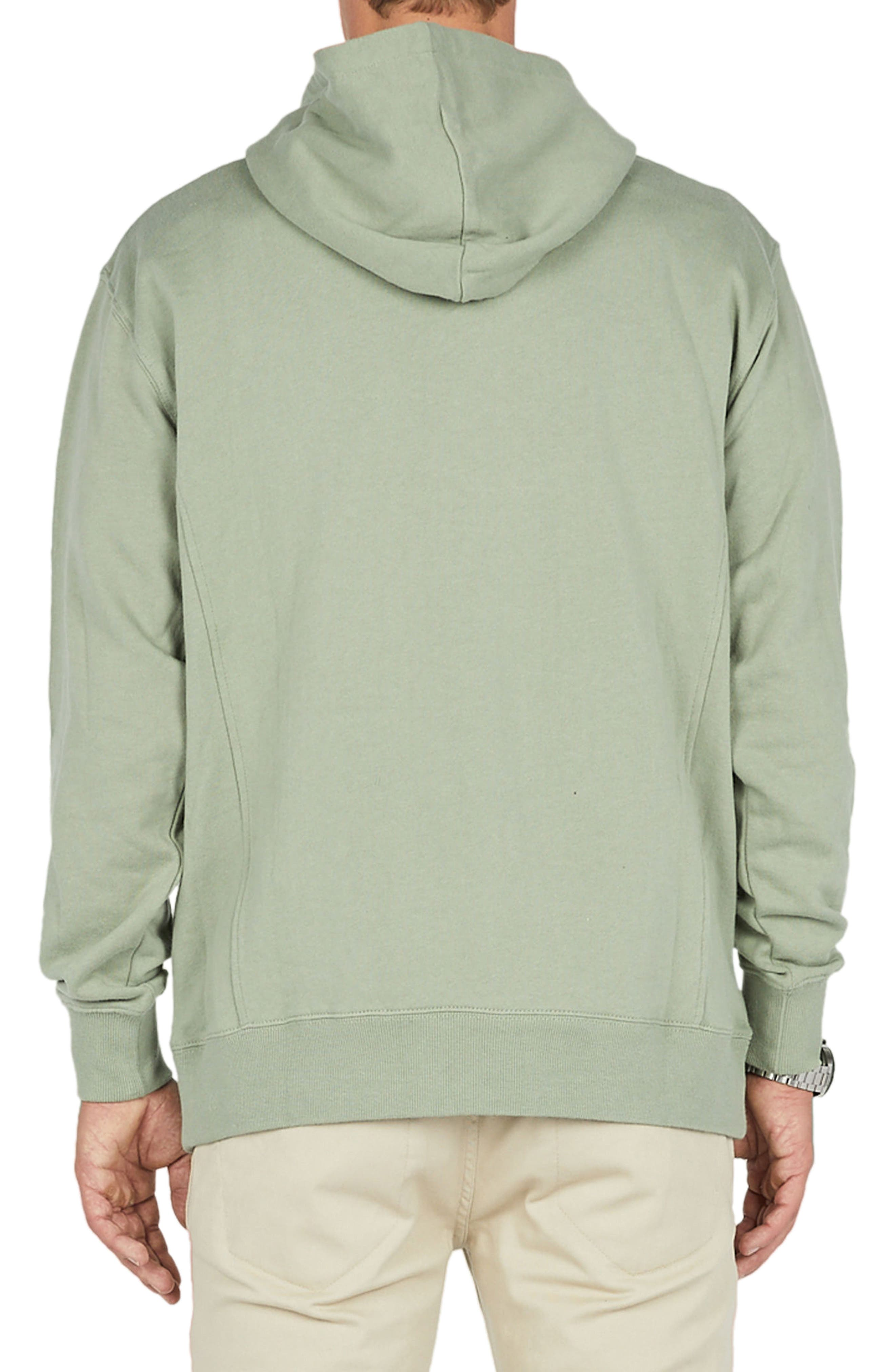 B. Cause Hoodie,                             Alternate thumbnail 2, color,                             Seagrass