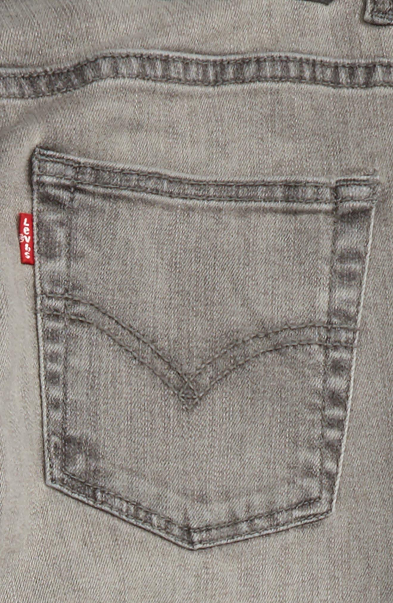 '511<sup>™</sup>' Slim Fit Jeans,                             Alternate thumbnail 2, color,                             Cliffside