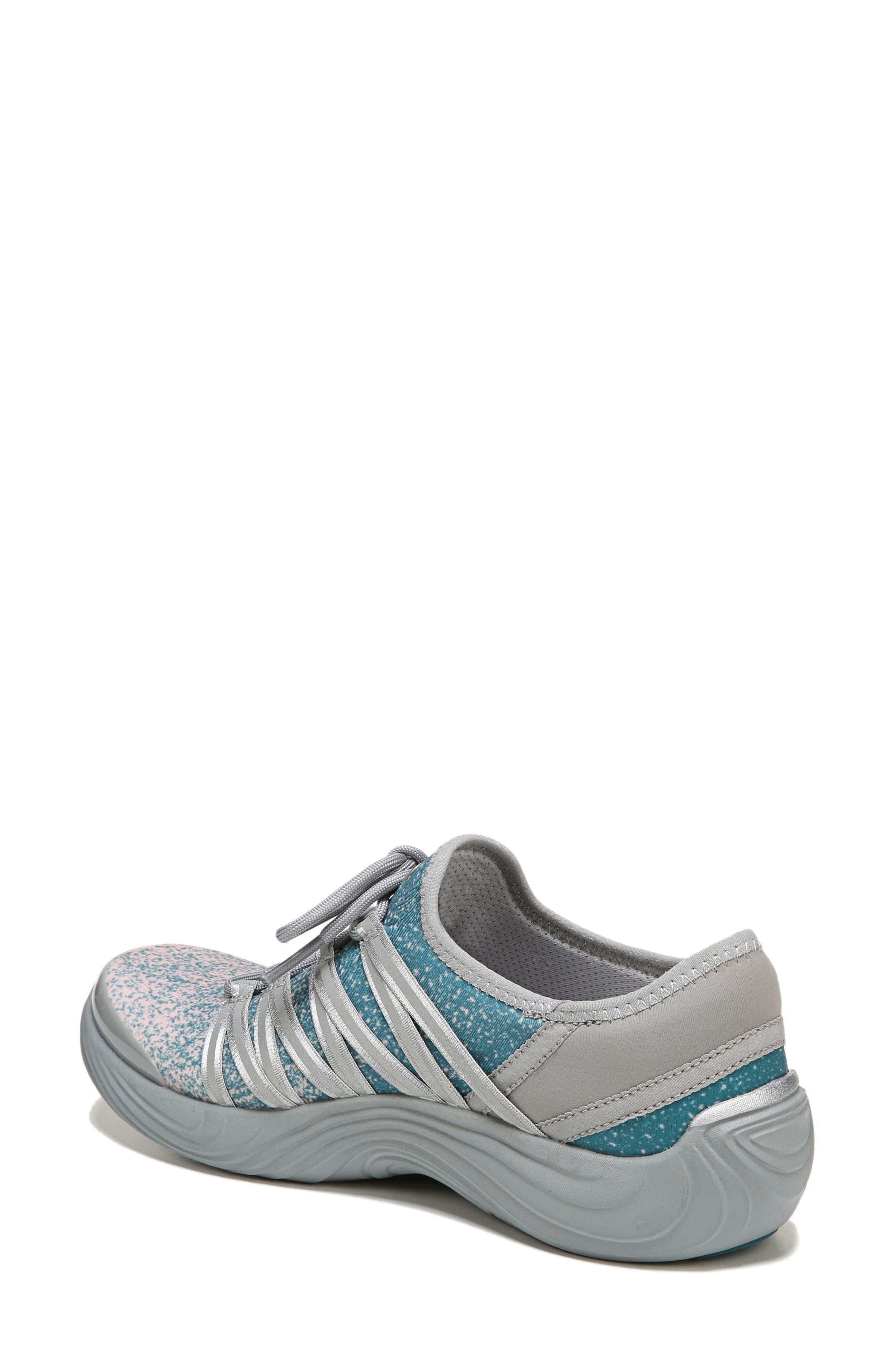 Tender Sneaker,                             Alternate thumbnail 2, color,                             Pink Fabric