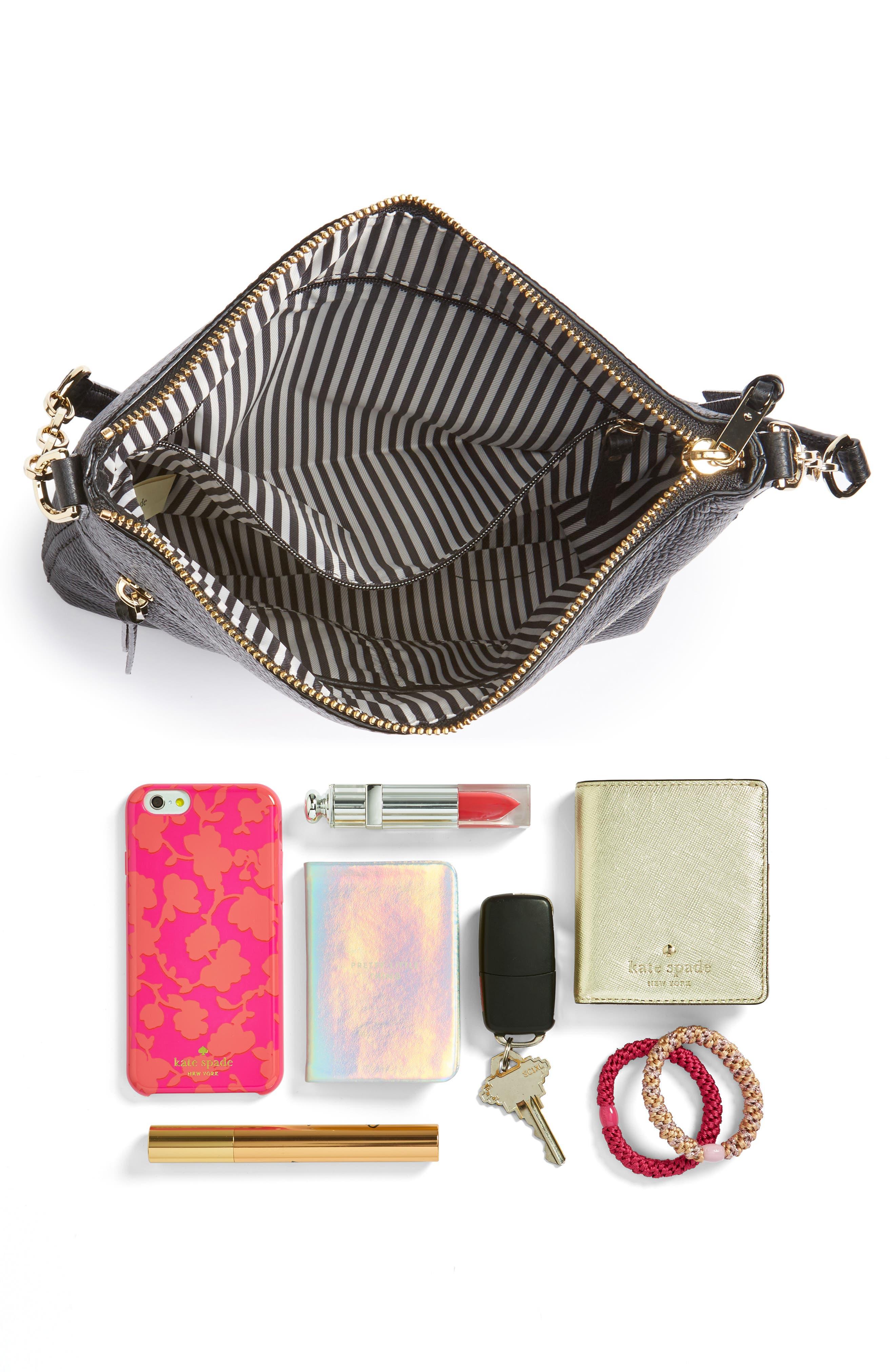 jackson street - melisse crossbody bag,                             Alternate thumbnail 7, color,