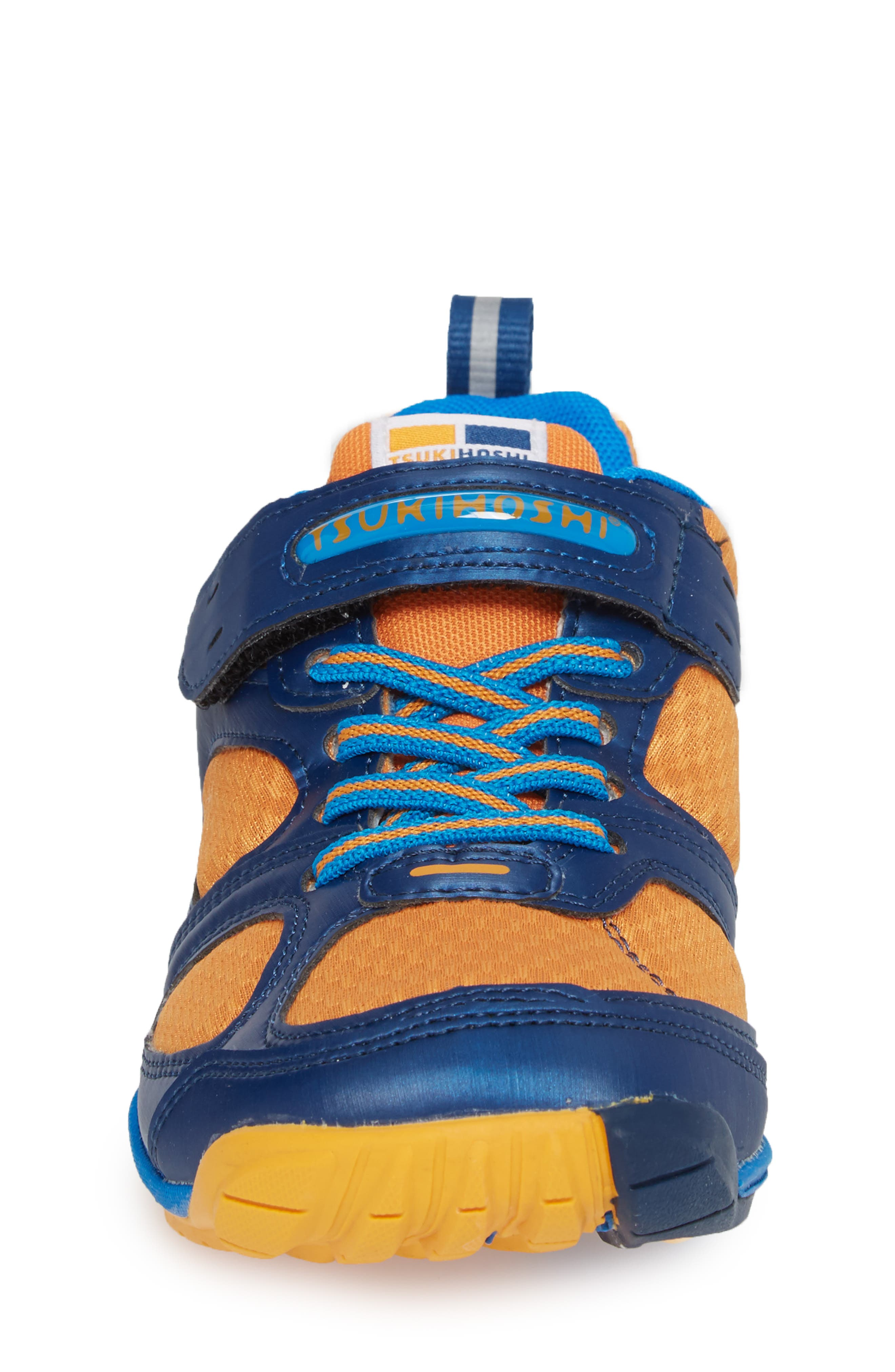 Alternate Image 4  - Tsukihoshi Mako Washable Sneaker (Toddler, Little Kid & Big Kid)