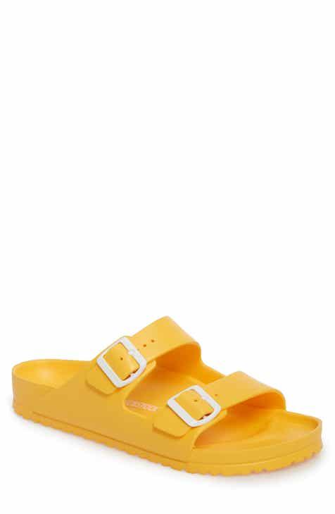 305e87097d1b Birkenstock Essentials Arizona EVA Waterproof Slide Sandal (Men)