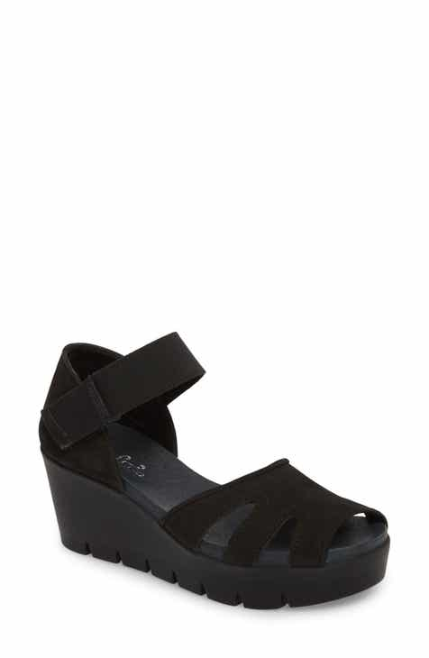 9df5388382 Sharon Platform Wedge Sandal (Women)
