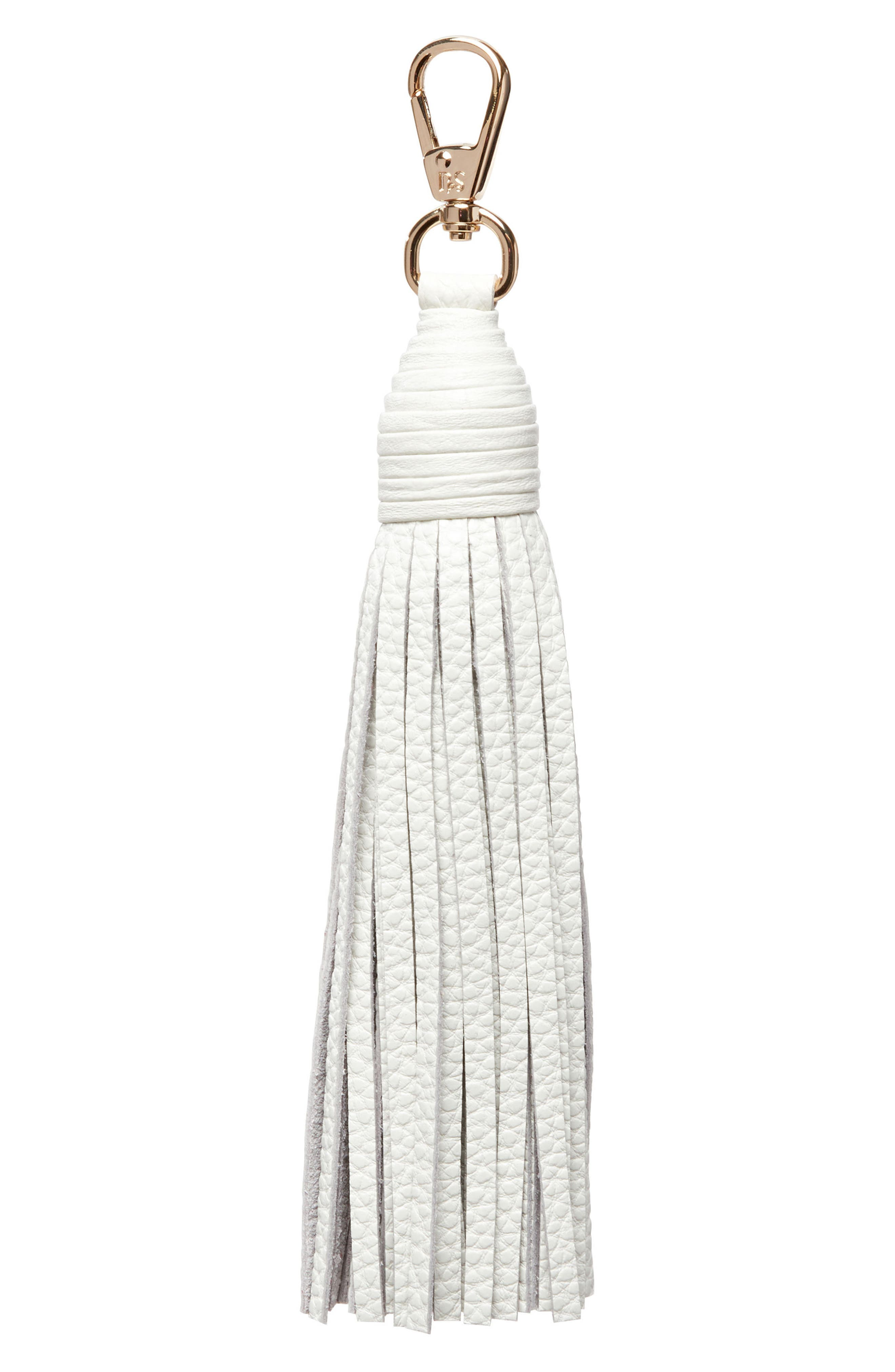 Wrapped Long Tassel,                         Main,                         color, Lily