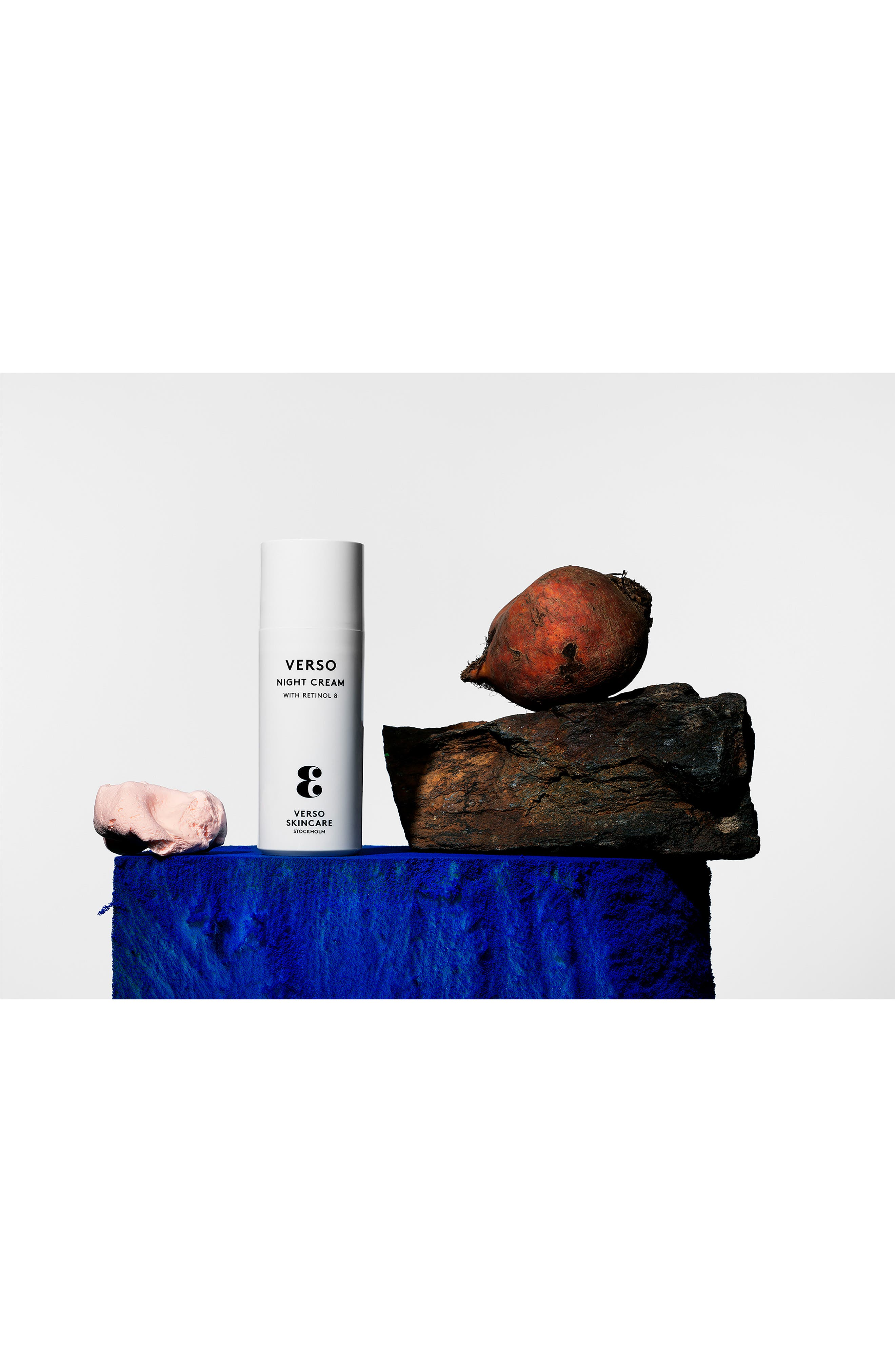 SPACE.NK.apothecary Verso Skincare Night Cream,                             Alternate thumbnail 3, color,                             No Color