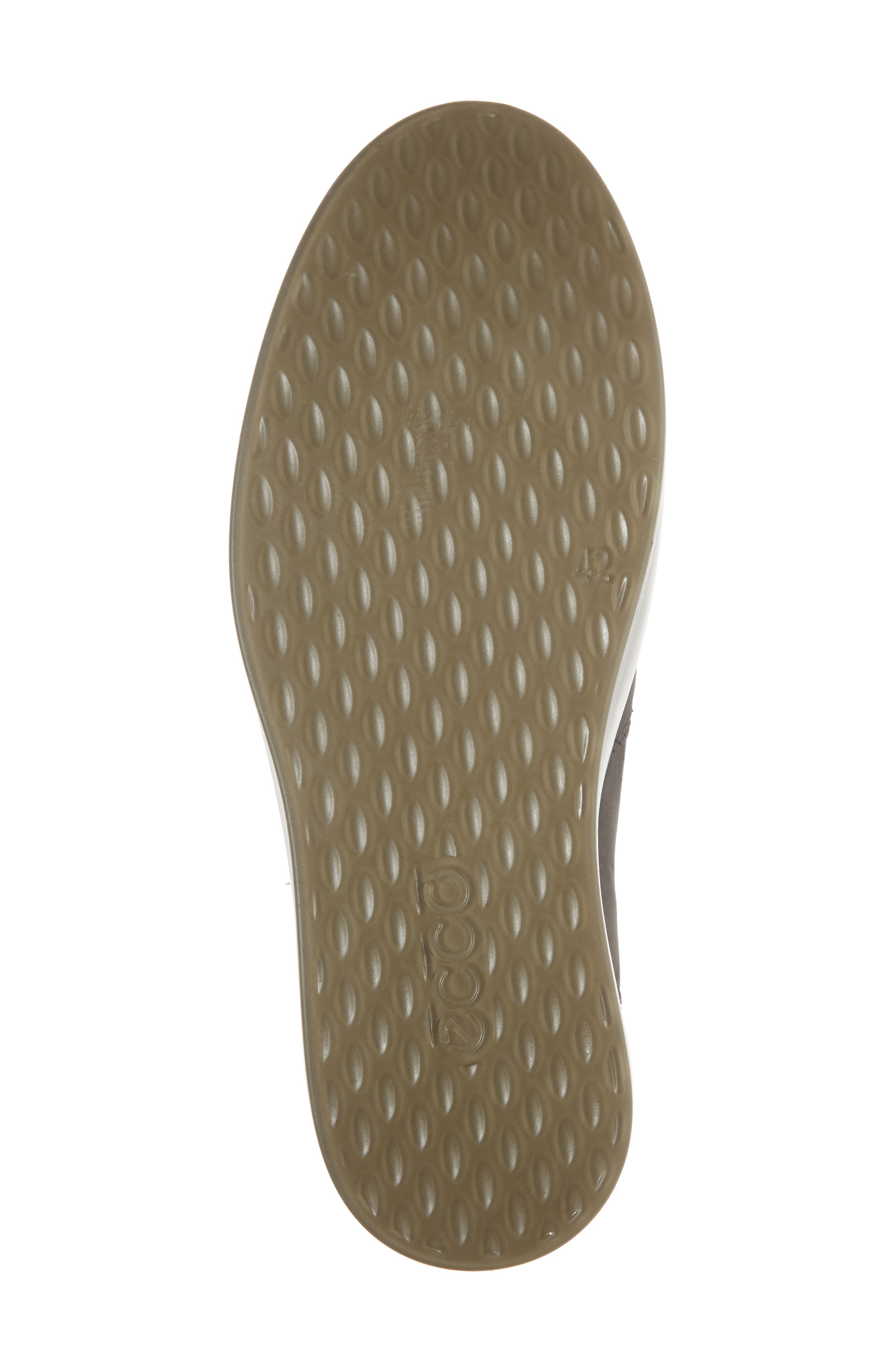 Soft 8 Slip-On,                             Alternate thumbnail 6, color,                             Dark Shadow Leather