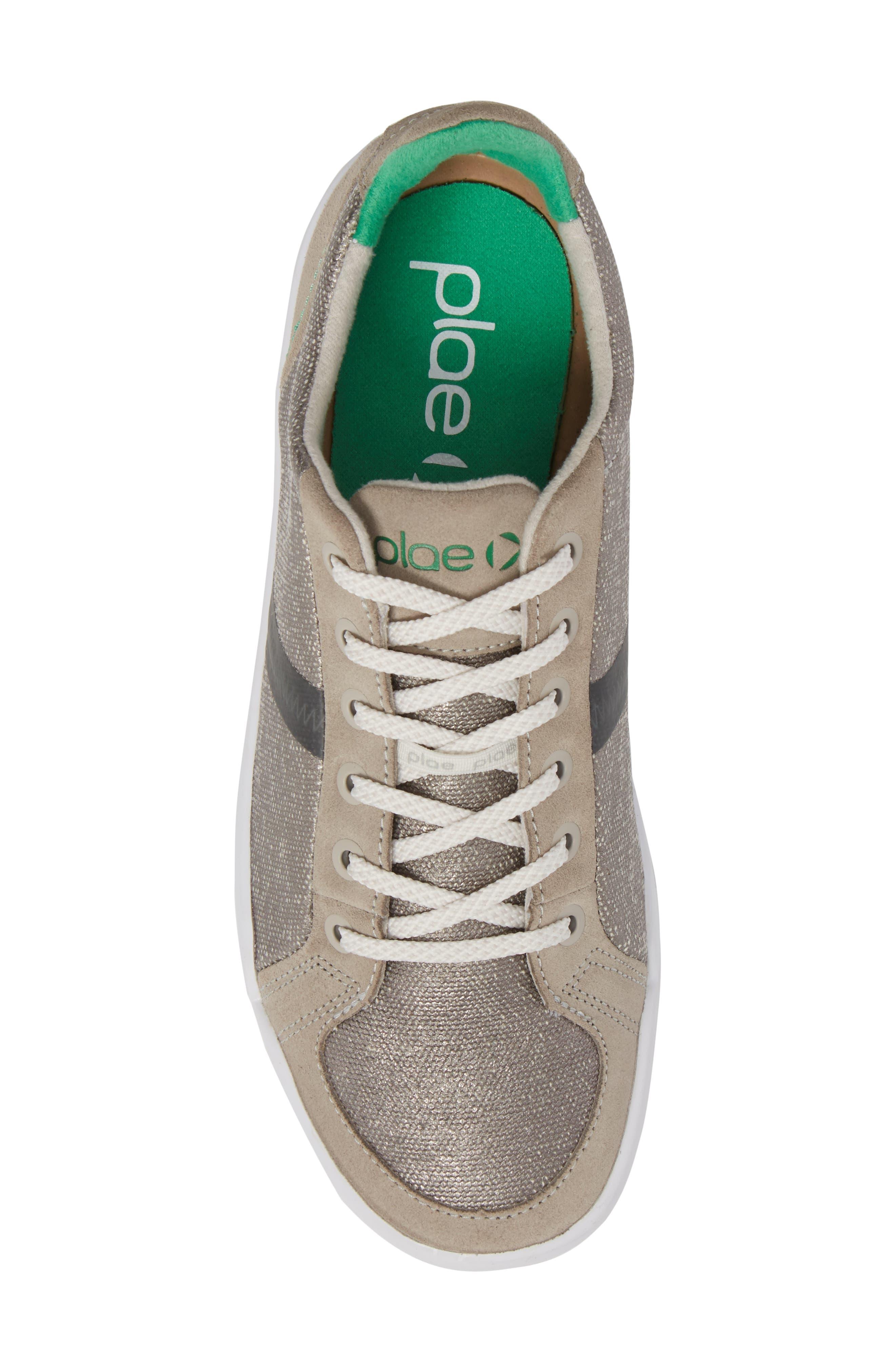 Prospect Sneaker,                             Alternate thumbnail 5, color,                             Grey