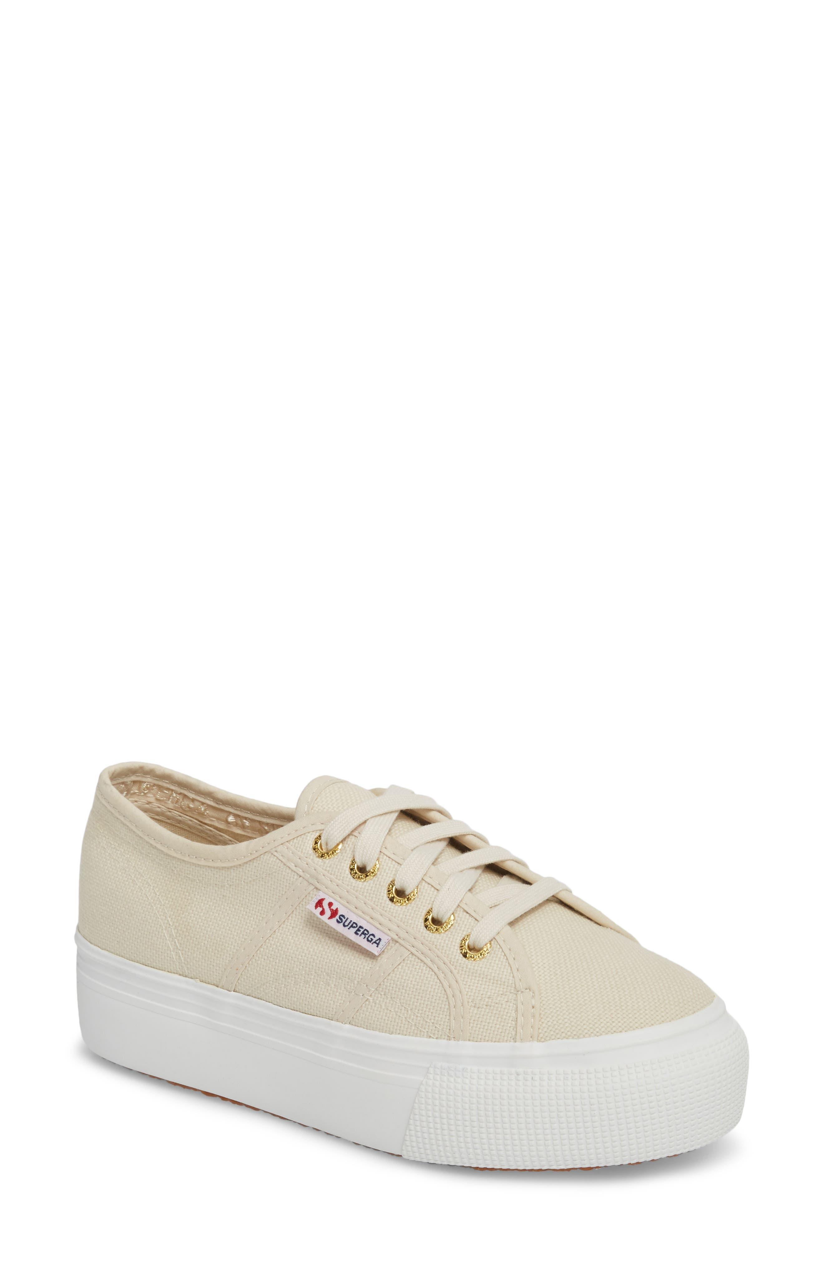 Superga 'Acot Linea' Sneaker (Women)