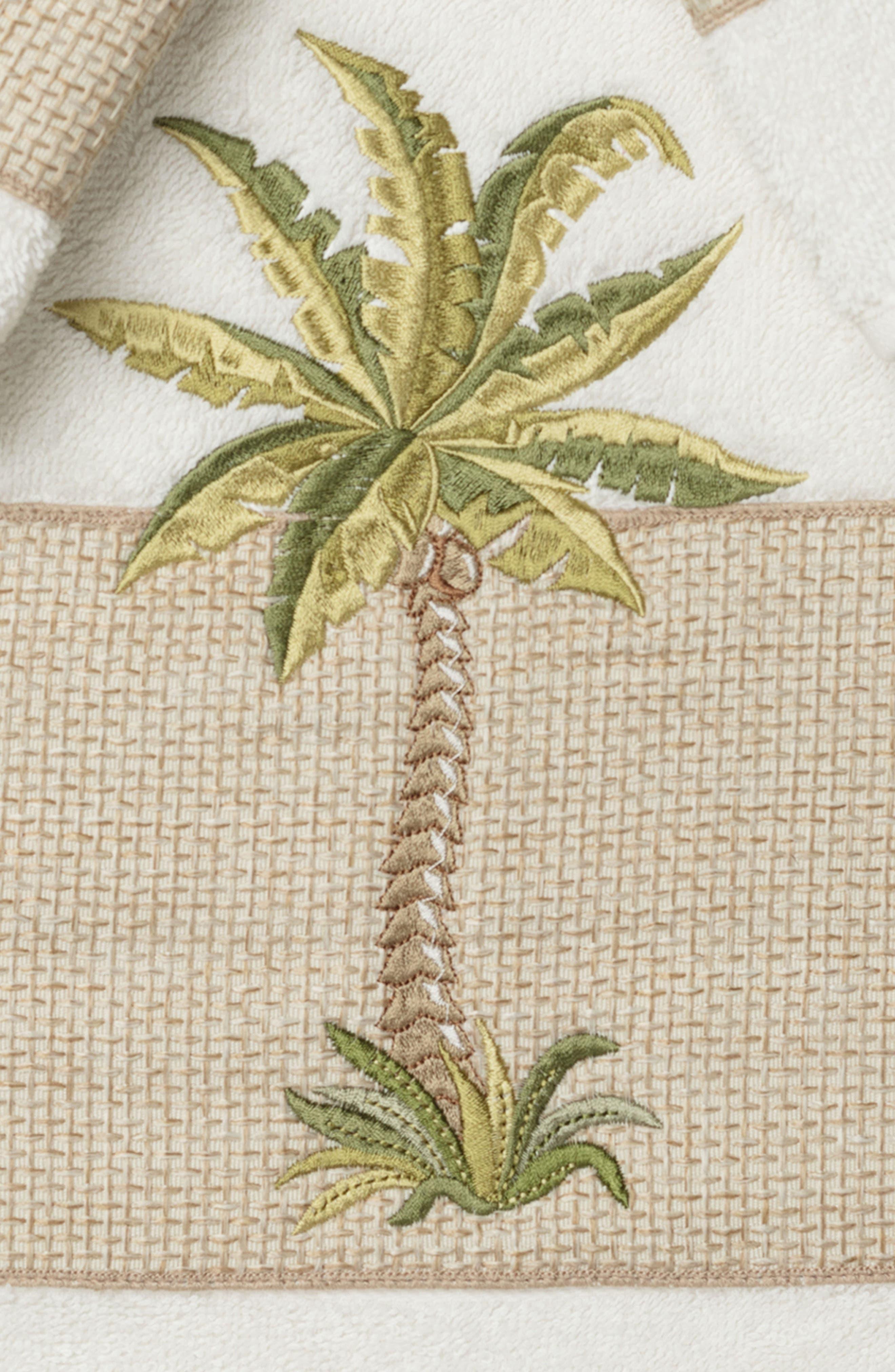 Colton 3-Piece Turkish Cotton Towel Set,                             Alternate thumbnail 2, color,                             Cream